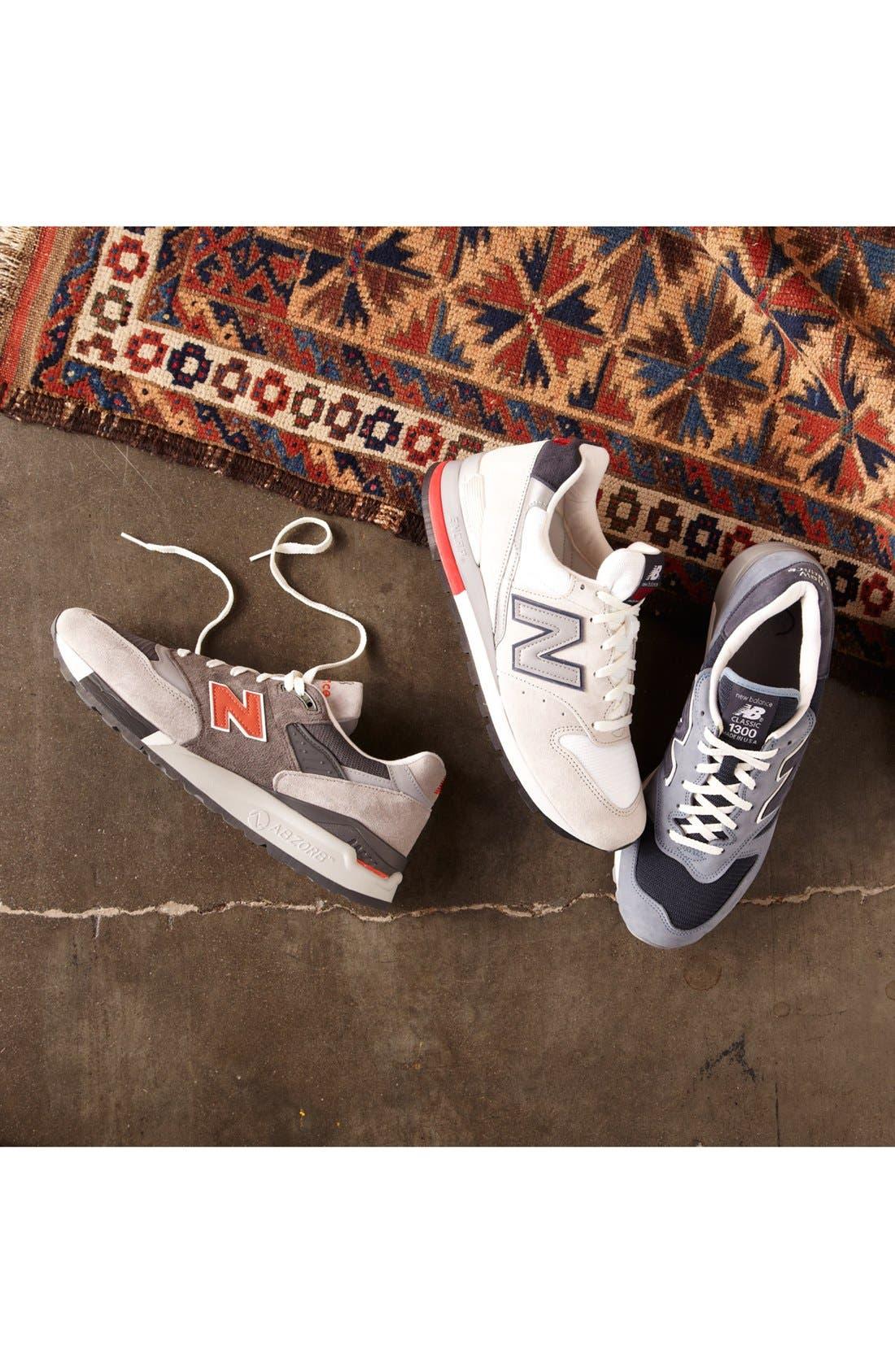 Alternate Image 5  - New Balance '998' Sneaker (Men)