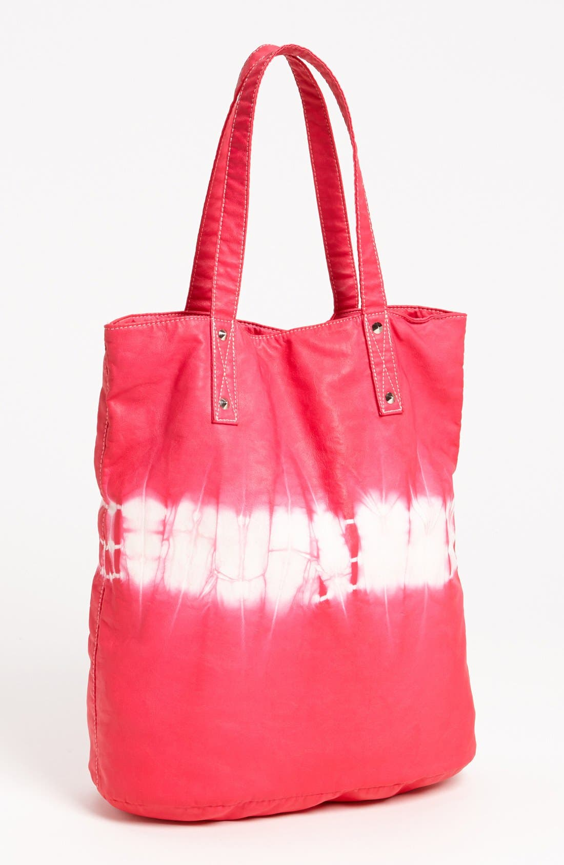 Alternate Image 4  - Cesca Tie Dye Tote (Juniors) (Online Only)