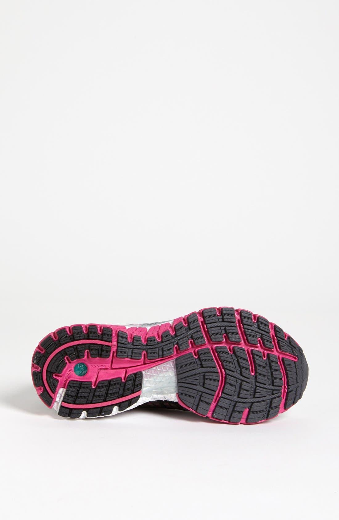 Alternate Image 4  - Brooks 'Trance 12' Running Shoe (Women)(Regular Retail Price: $149.95)