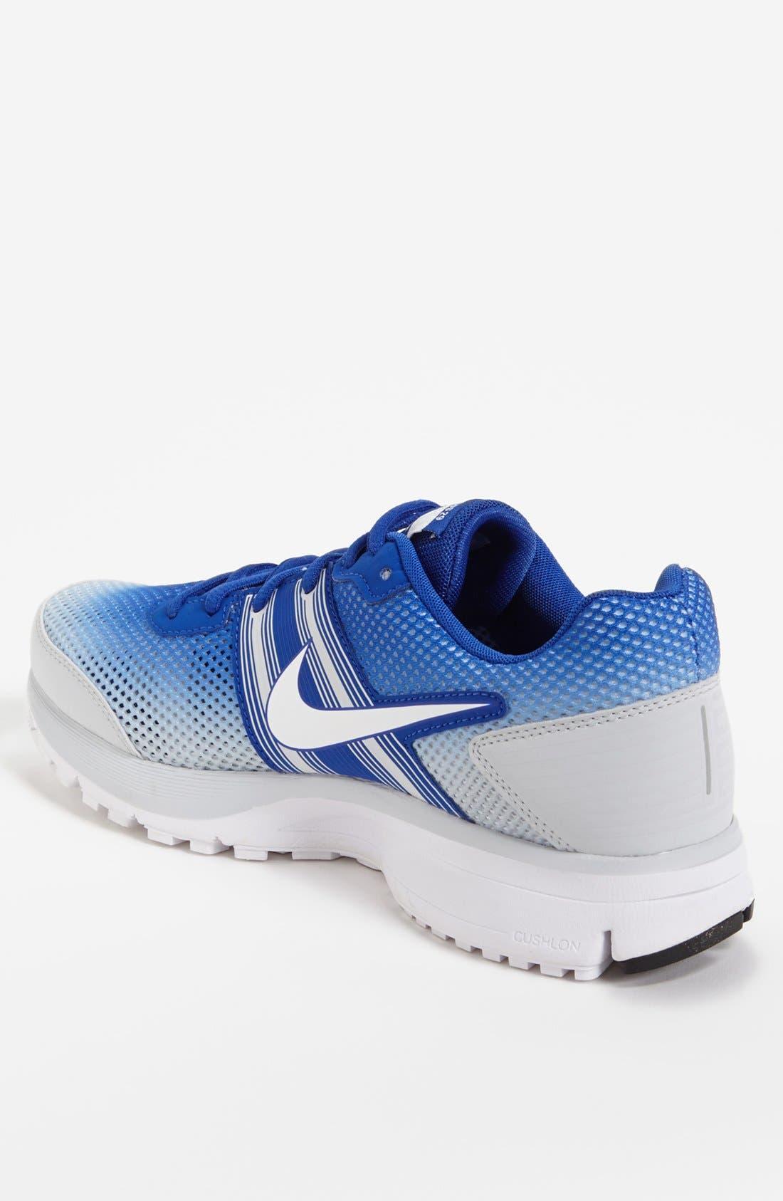 Alternate Image 2  - Nike 'Air Pegasus+ 29 Breathe' Running Shoe (Men)