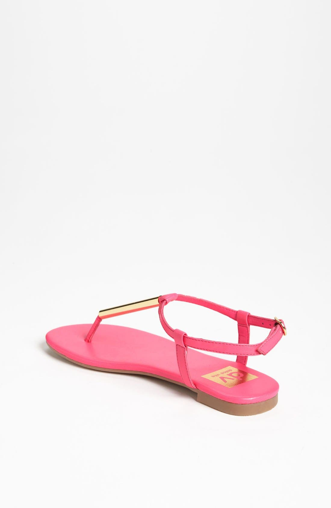 Alternate Image 2  - DV by Dolce Vita 'Amiga' Sandal (Toddler, Little Kid & Big Kid)