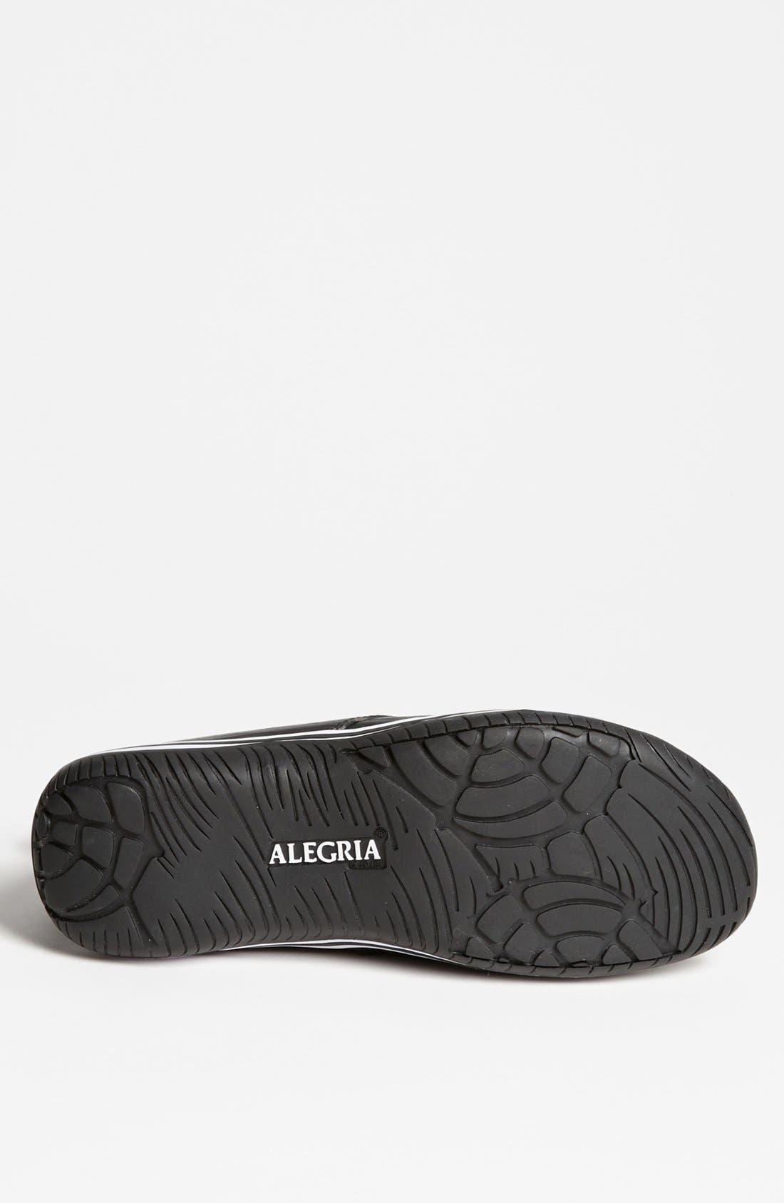 Alternate Image 4  - Alegria 'Aden' Boot (Men)
