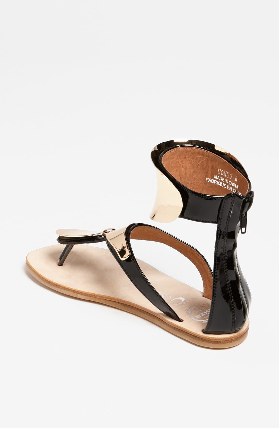 Alternate Image 2  - Jeffrey Campbell 'Congo' Sandal