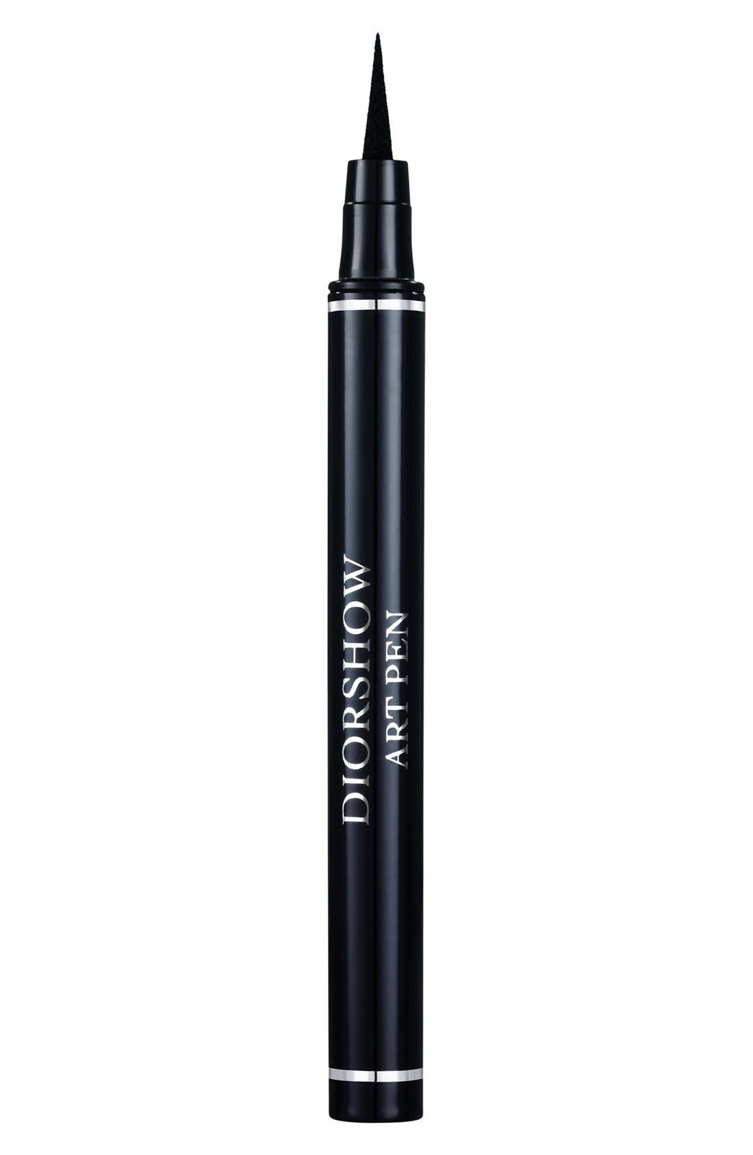 Dior 'Diorshow Art Pen' Eyeliner