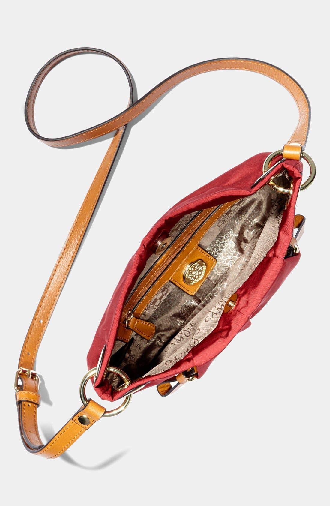 Alternate Image 2  - Vince Camuto 'Cris' Nylon Crossbody Bag