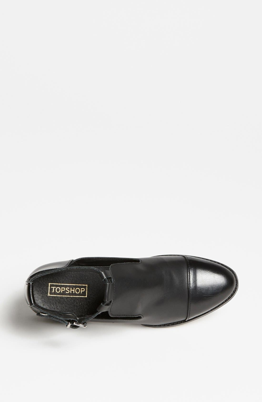 Alternate Image 3  - Topshop 'Katz' Shoe