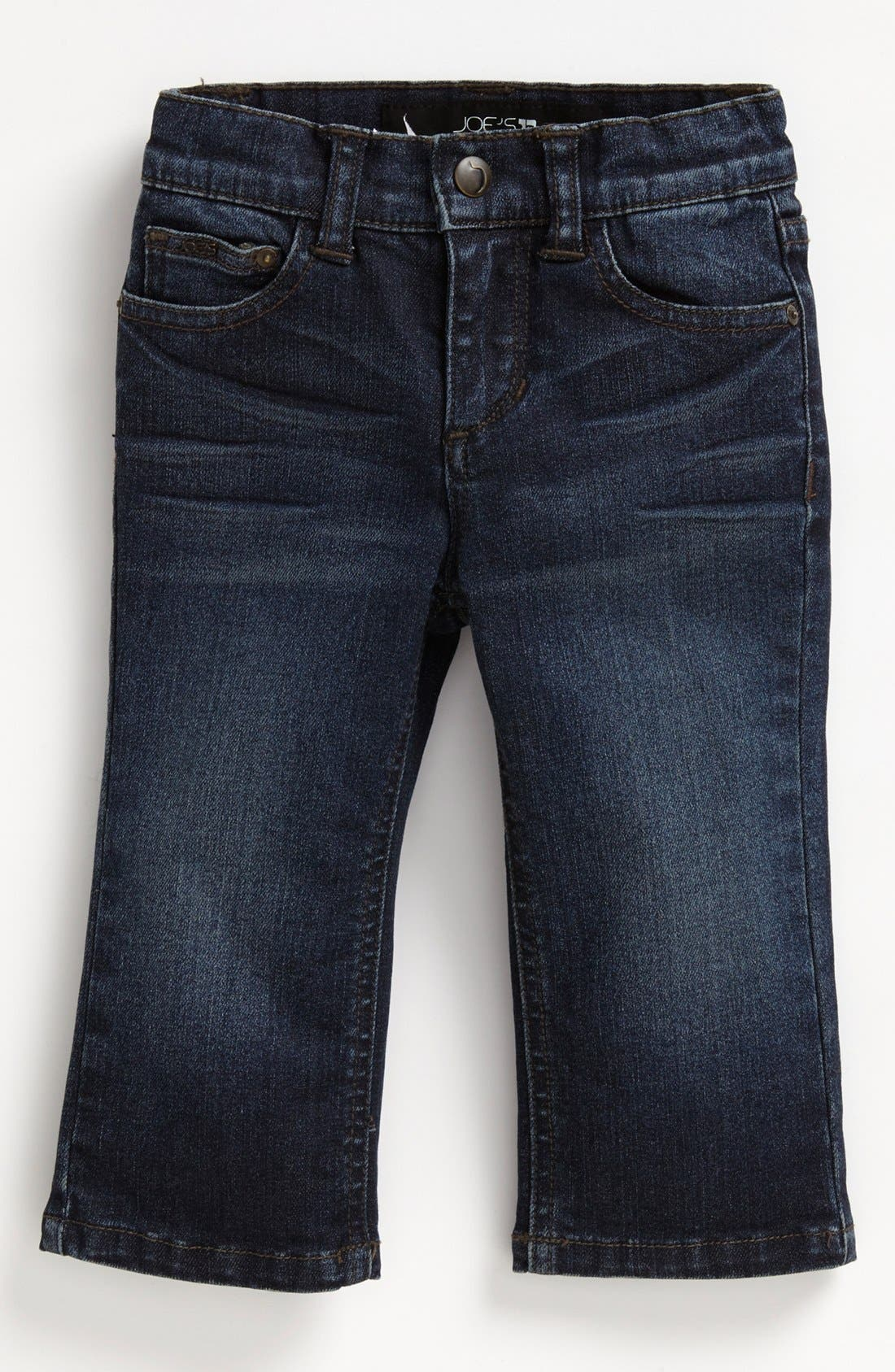 Alternate Image 2  - Joe's 'Brixton' Straight Leg Jeans (Baby Boys)