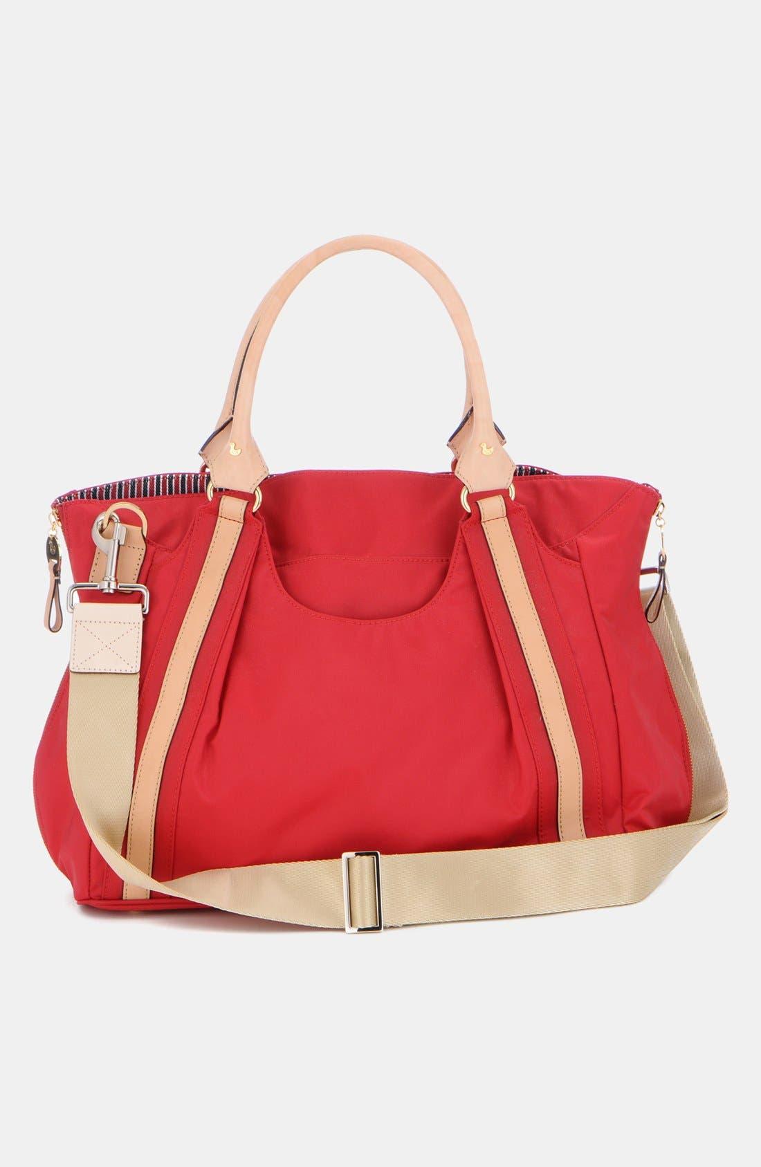 Alternate Image 4  - Danzo Baby Hobo Diaper Bag