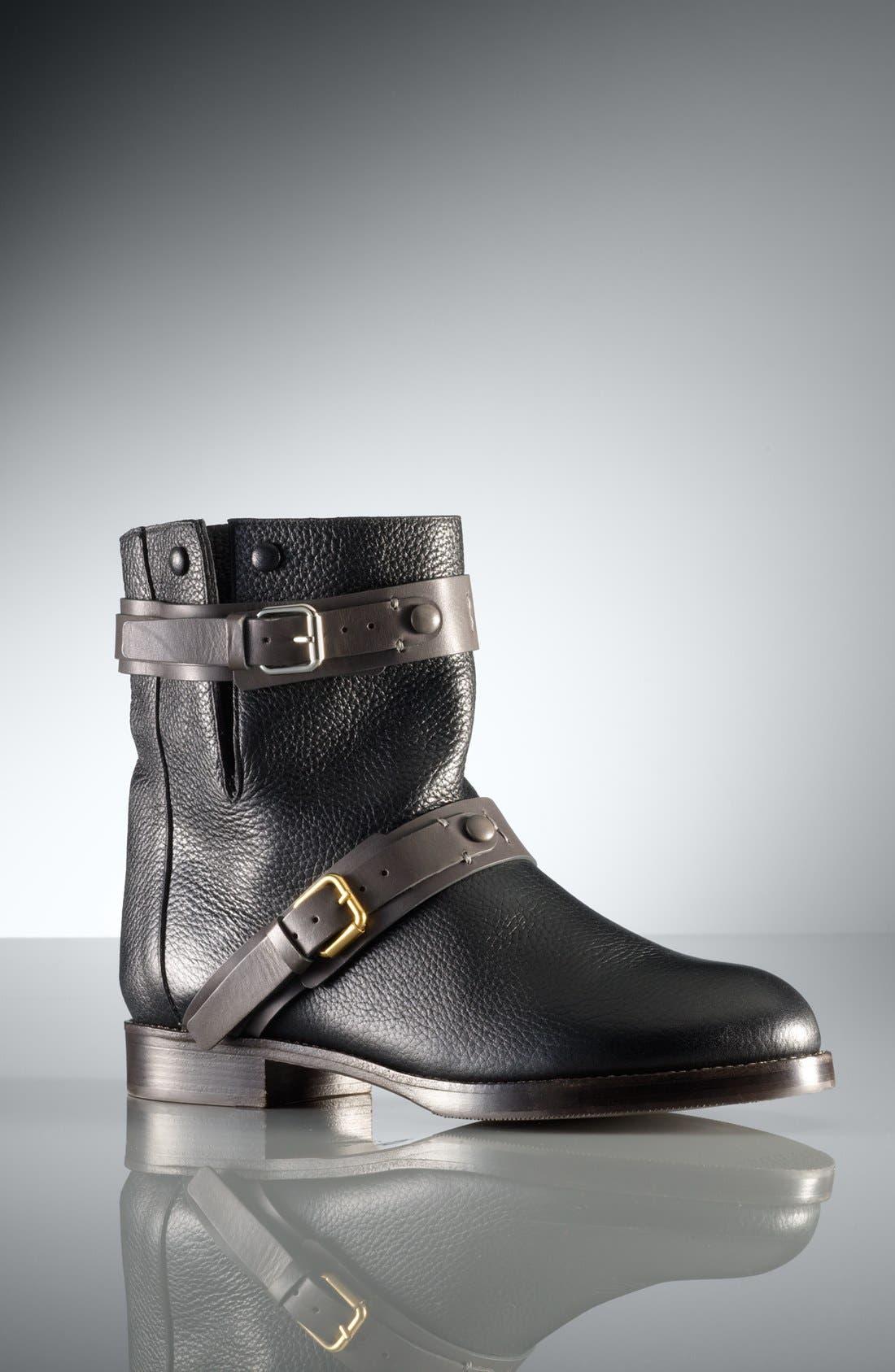 Alternate Image 5  - Chloé 'Brune' Buckle Boot