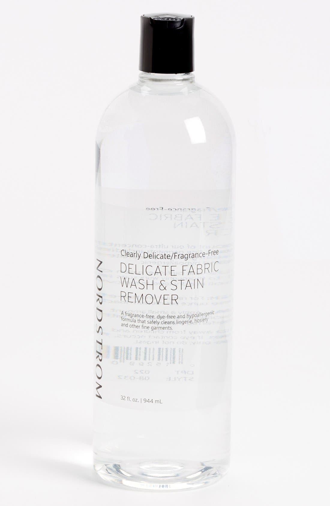 Main Image - Nordstrom Lingerie Fragrance Free Lingerie Wash (32 oz.)