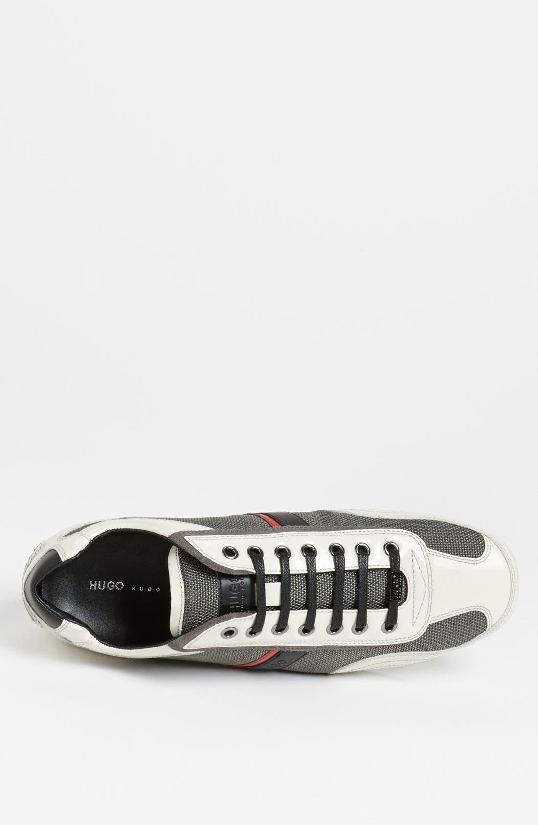 Alternate Image 3  - HUGO 'Tattio' Sneaker