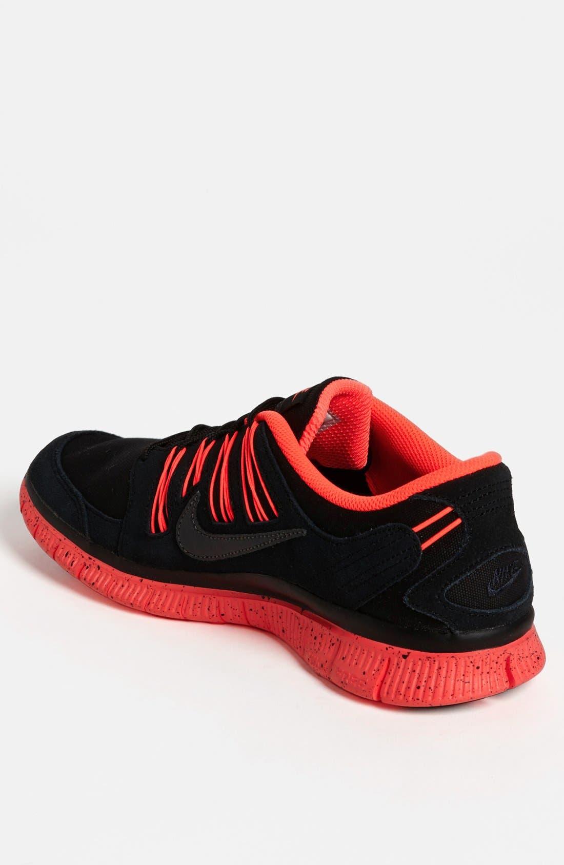 Alternate Image 2  - Nike 'Free 5.0 EXT' Sneaker (Men)