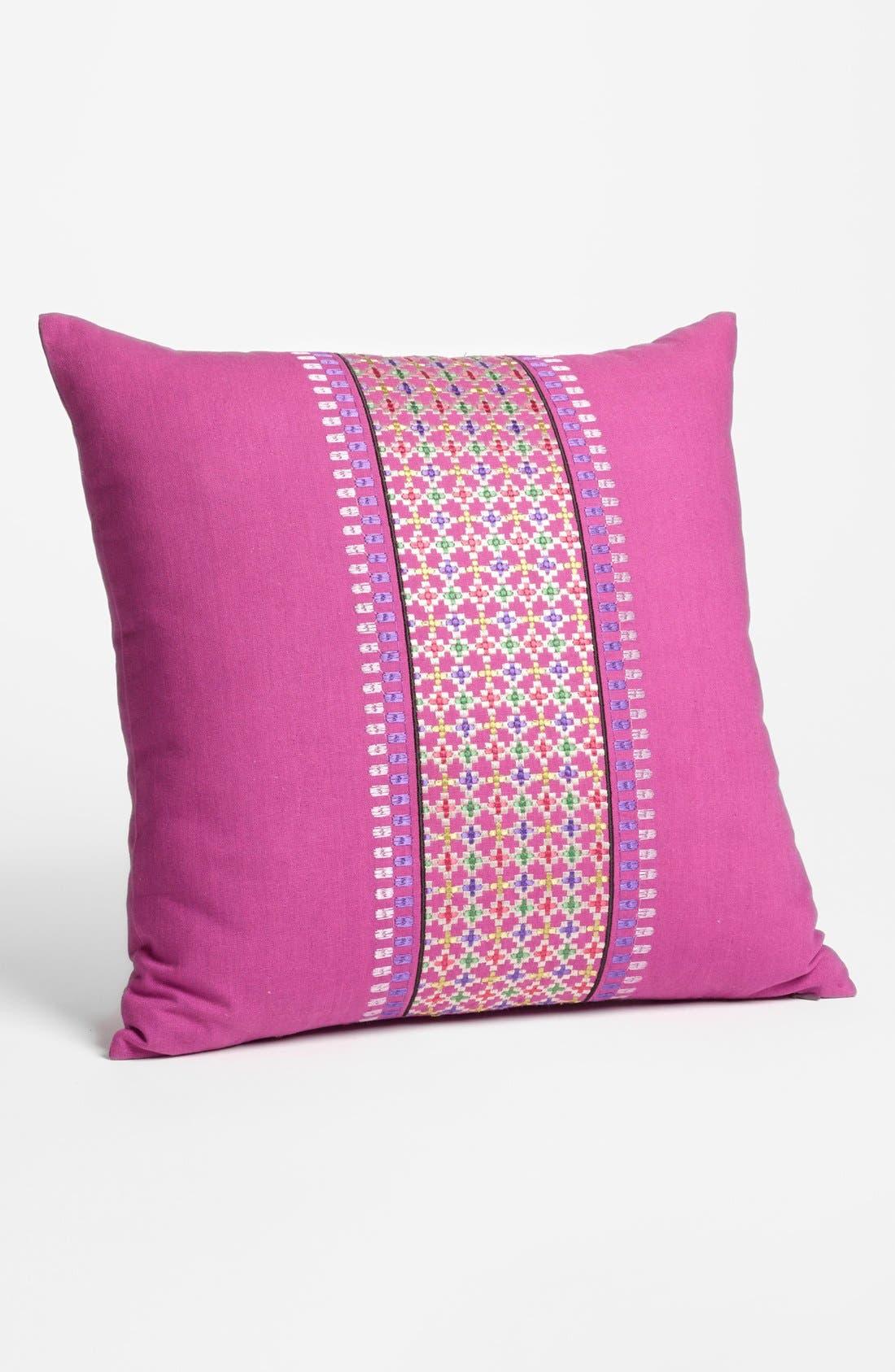 Alternate Image 1 Selected - Echo 'Vineyard' Pillow