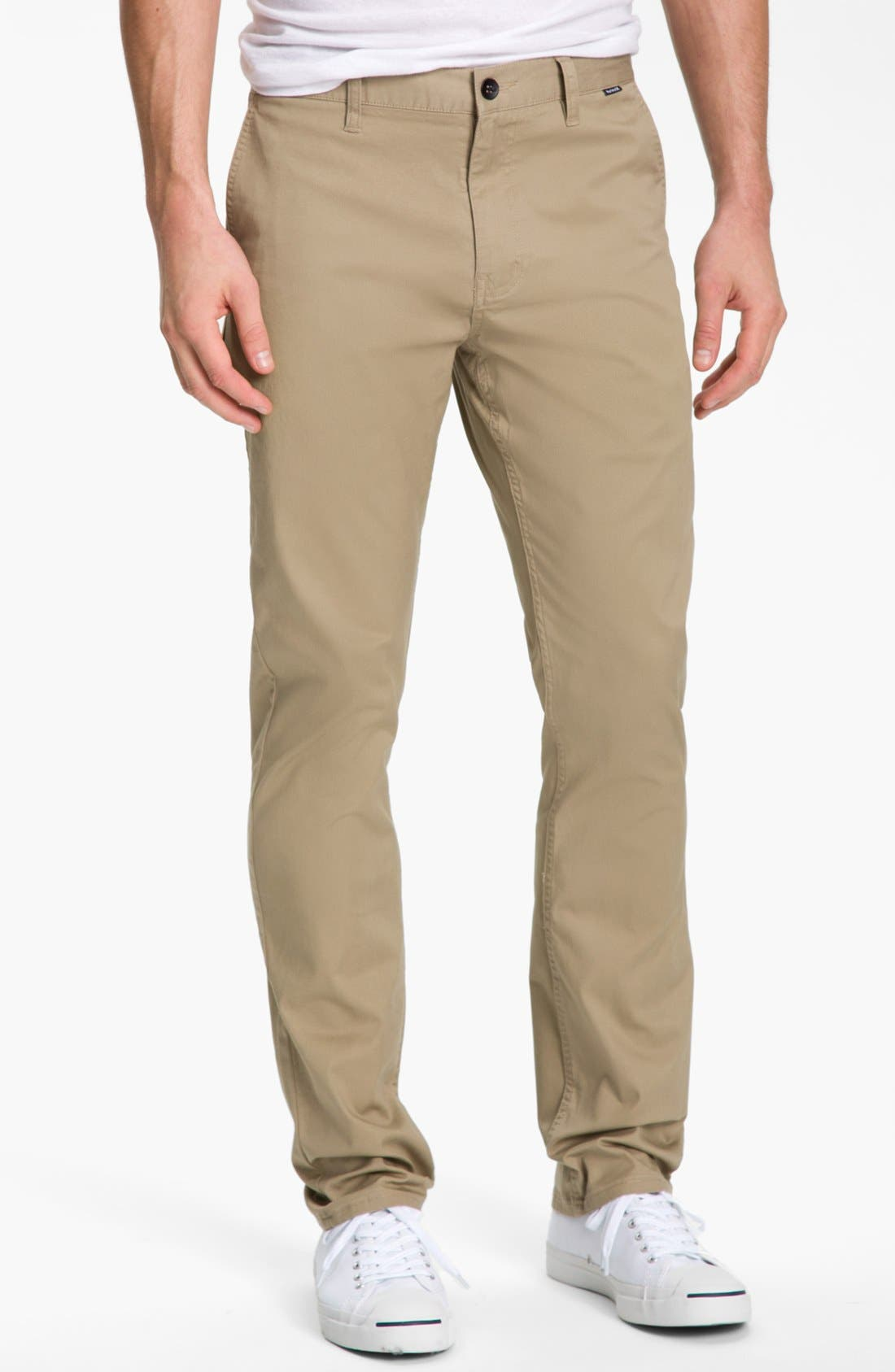 Alternate Image 1 Selected - Hurley 'Corman 2.0' Chinos
