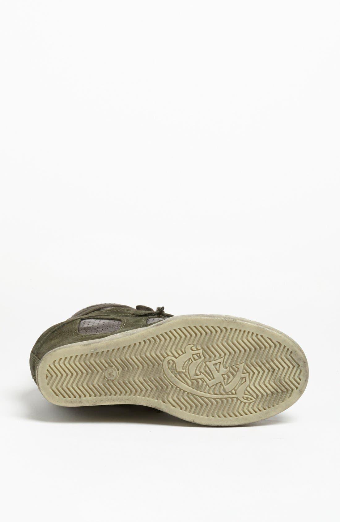 Alternate Image 4  - Ash 'Cool' Sneaker