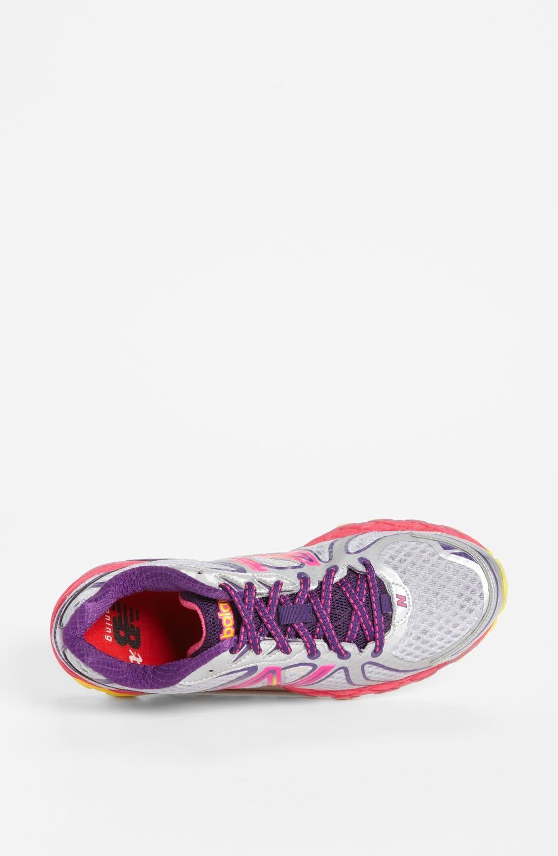 Alternate Image 3  - New Balance '870' Running Shoe (Women)