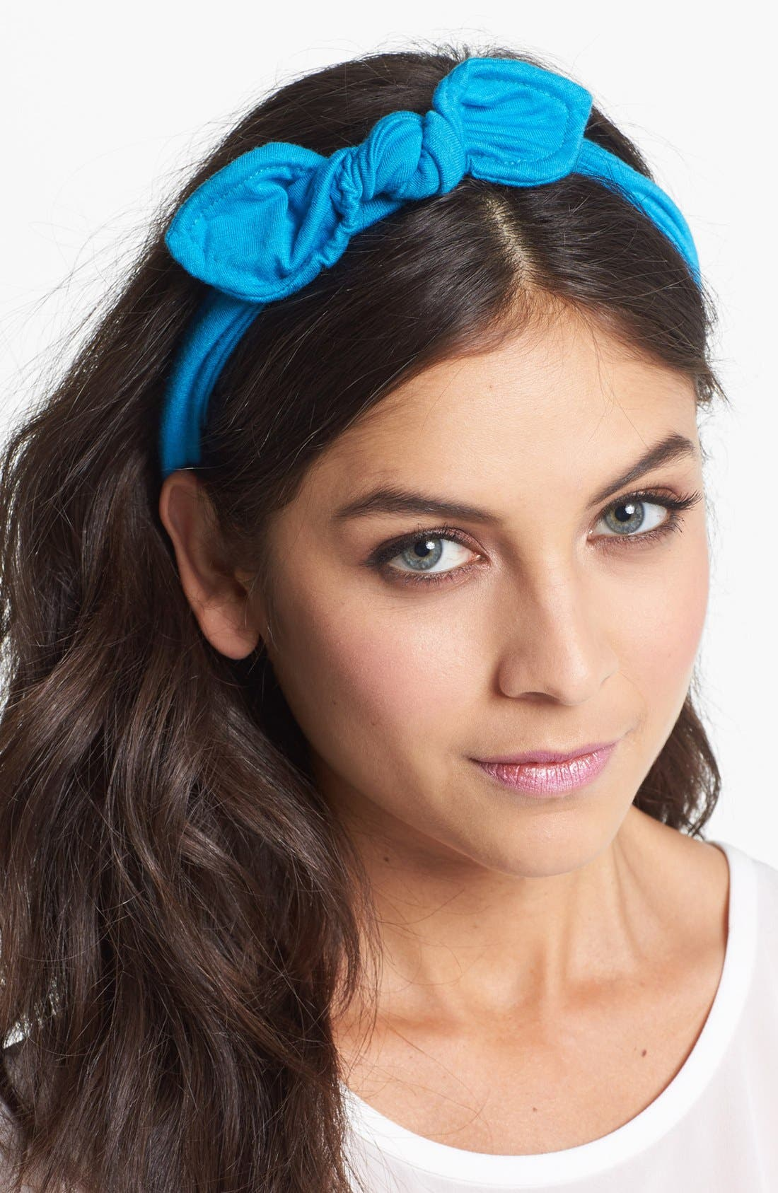 Alternate Image 1 Selected - Cara Wire Head Wrap