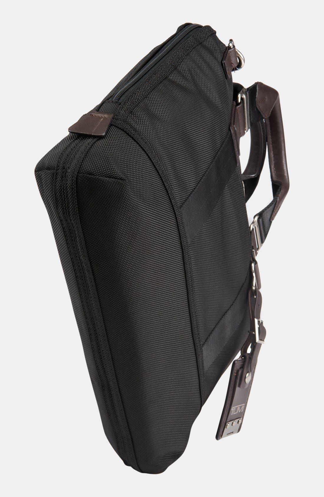 Alternate Image 4  - Tumi 'Alpha Bravo - Earle' Briefcase
