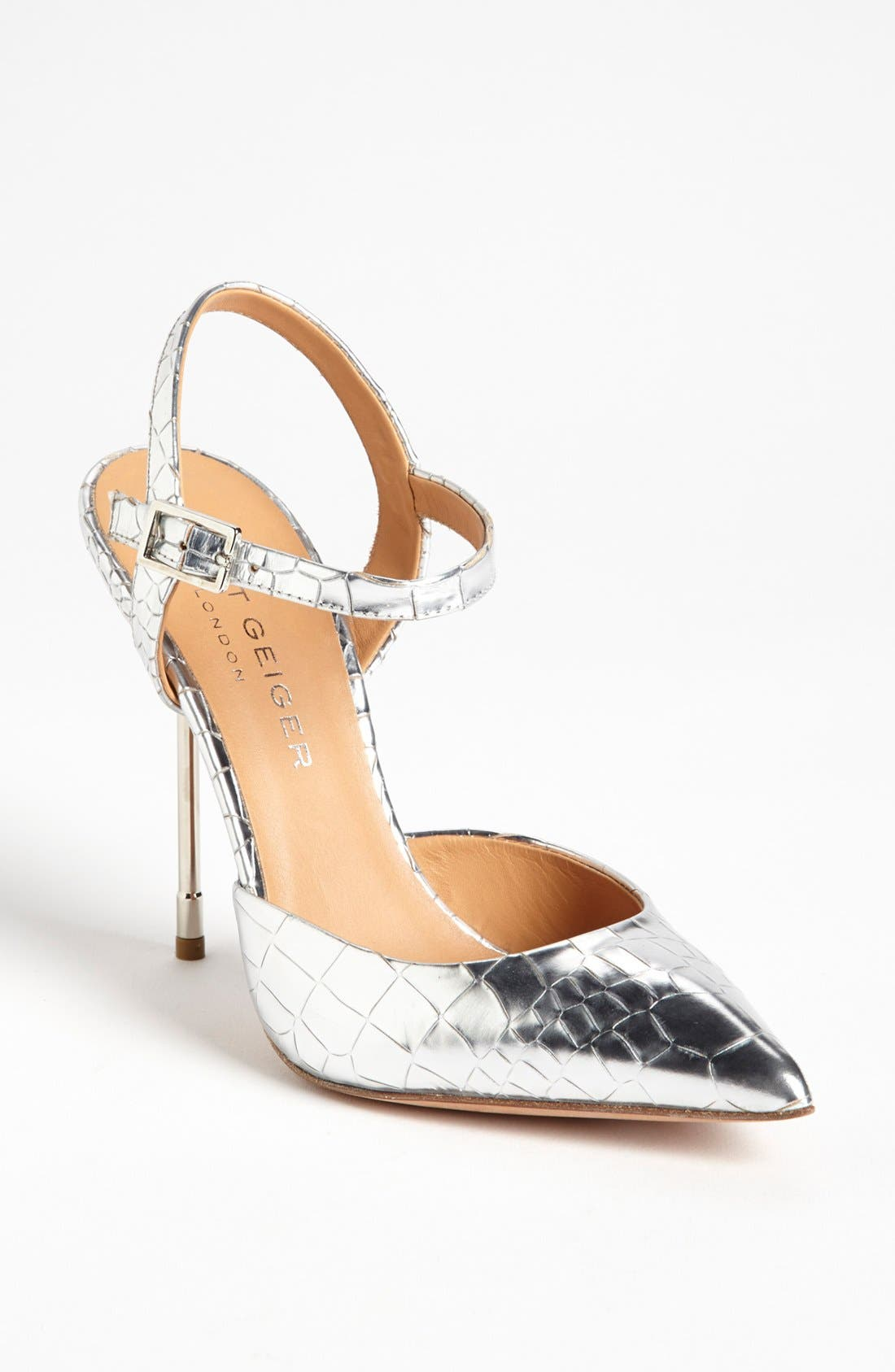 Alternate Image 1 Selected - Kurt Geiger London 'Yasmin' Pump