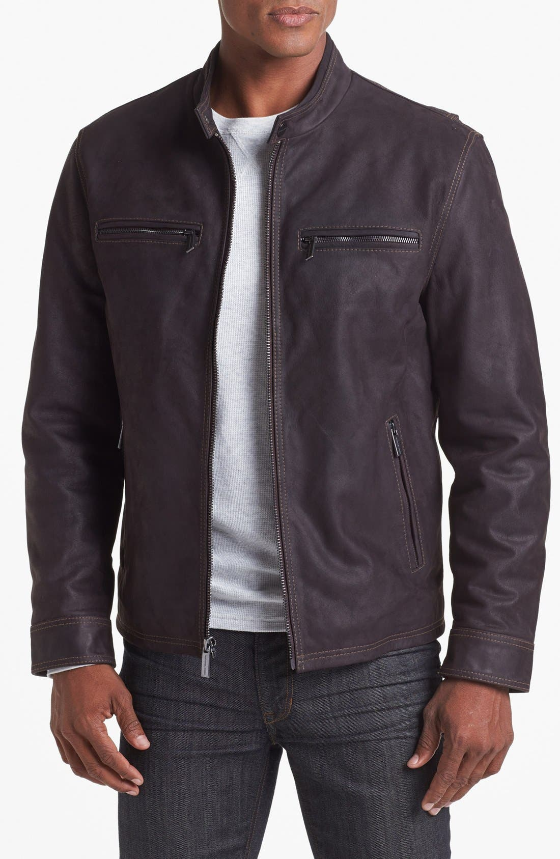 Main Image - Michael Kors 'Lodi' Jacket