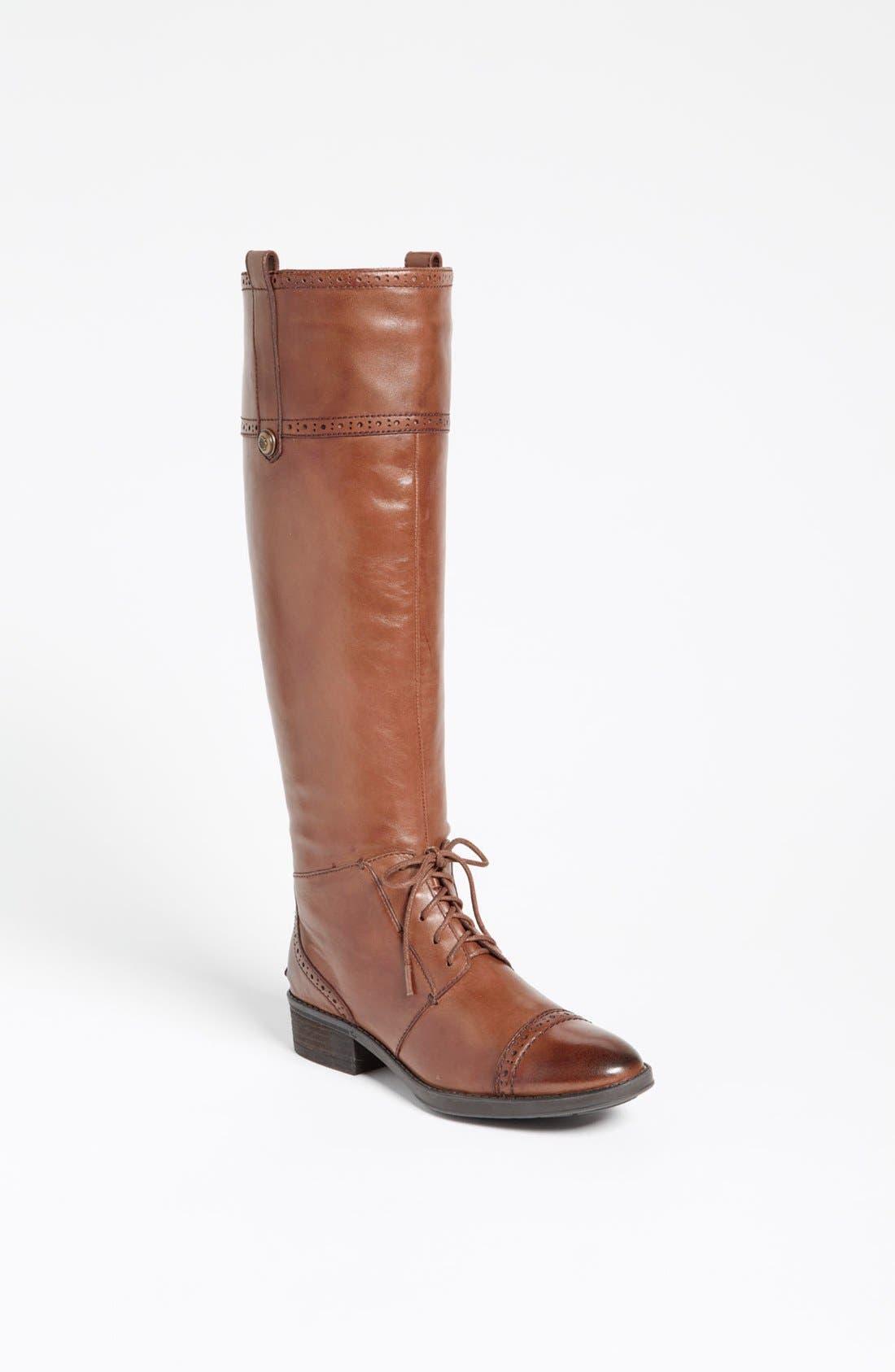Alternate Image 1 Selected - Sam Edelman 'Perron' Boot