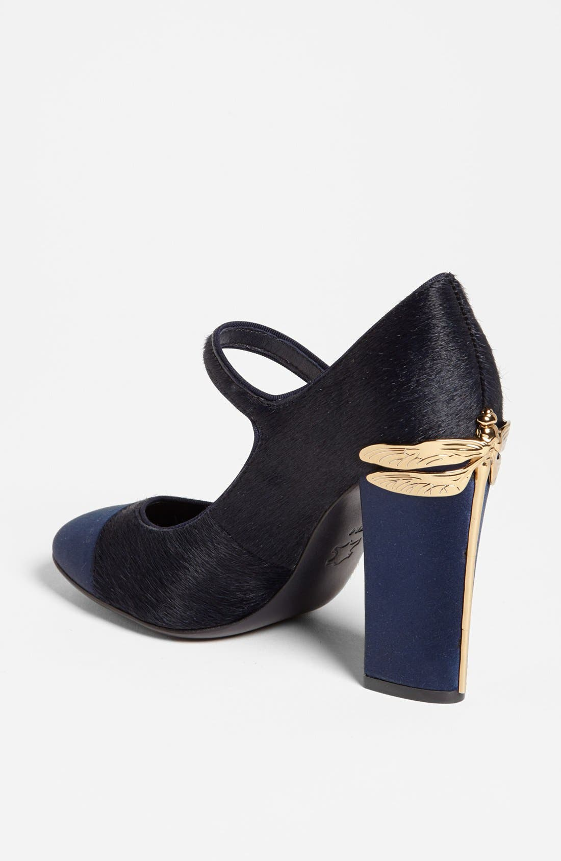 Alternate Image 2  - Tory Burch 'Imogene' Pump