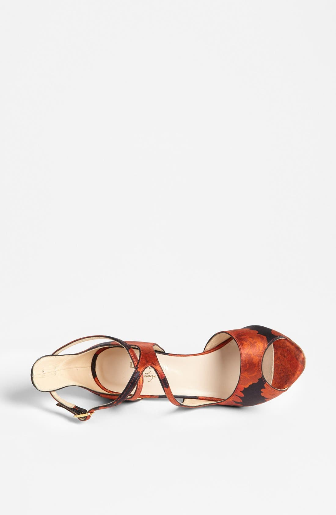Alternate Image 3  - L.K. Bennett 'Serena' Sandal (Online Only)