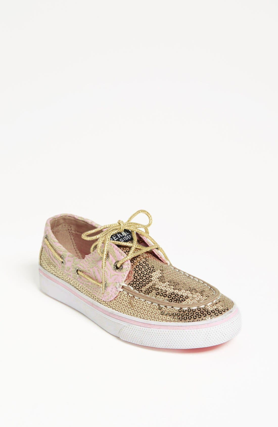 Main Image - Sperry Top-Sider® Kids 'Bahama' Slip-On (Walker, Toddler, Little Kid & Big Kid)