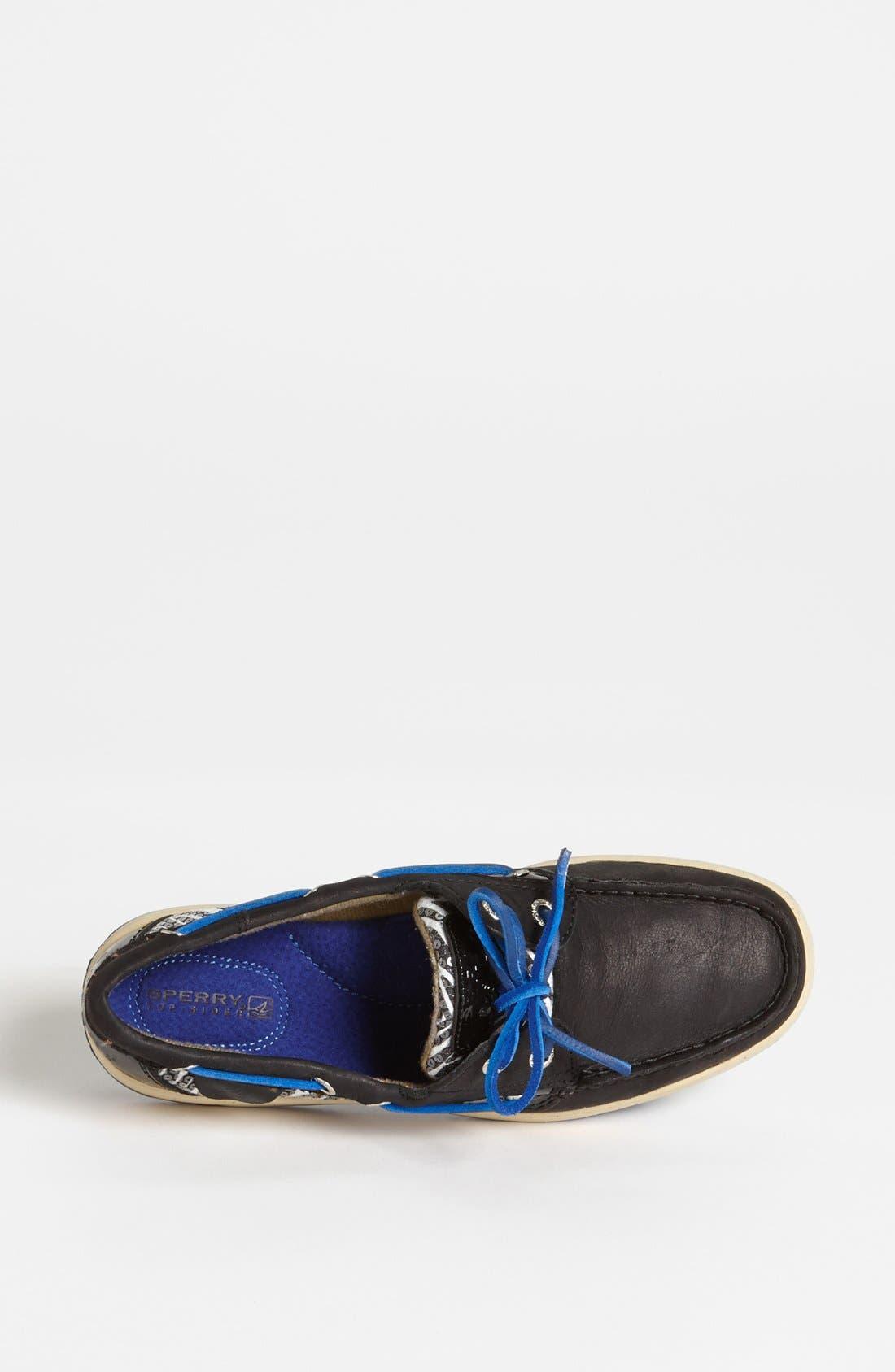 Alternate Image 3  - Sperry Top-Sider® 'Bluefish 2-Eye' Boat Shoe (Women) (Online Only)