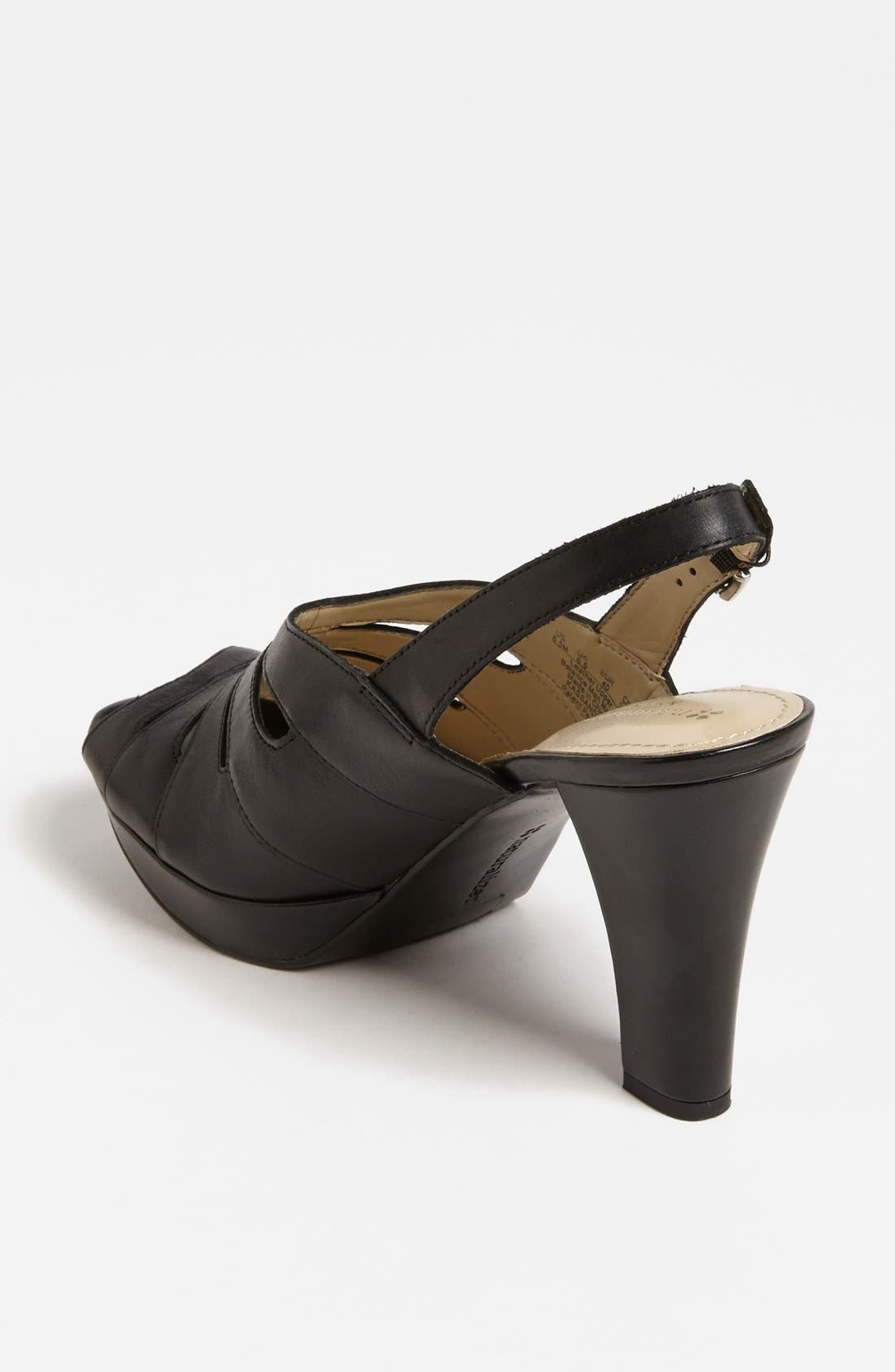 Alternate Image 2  - Naturalizer 'Kassandra' Sandal