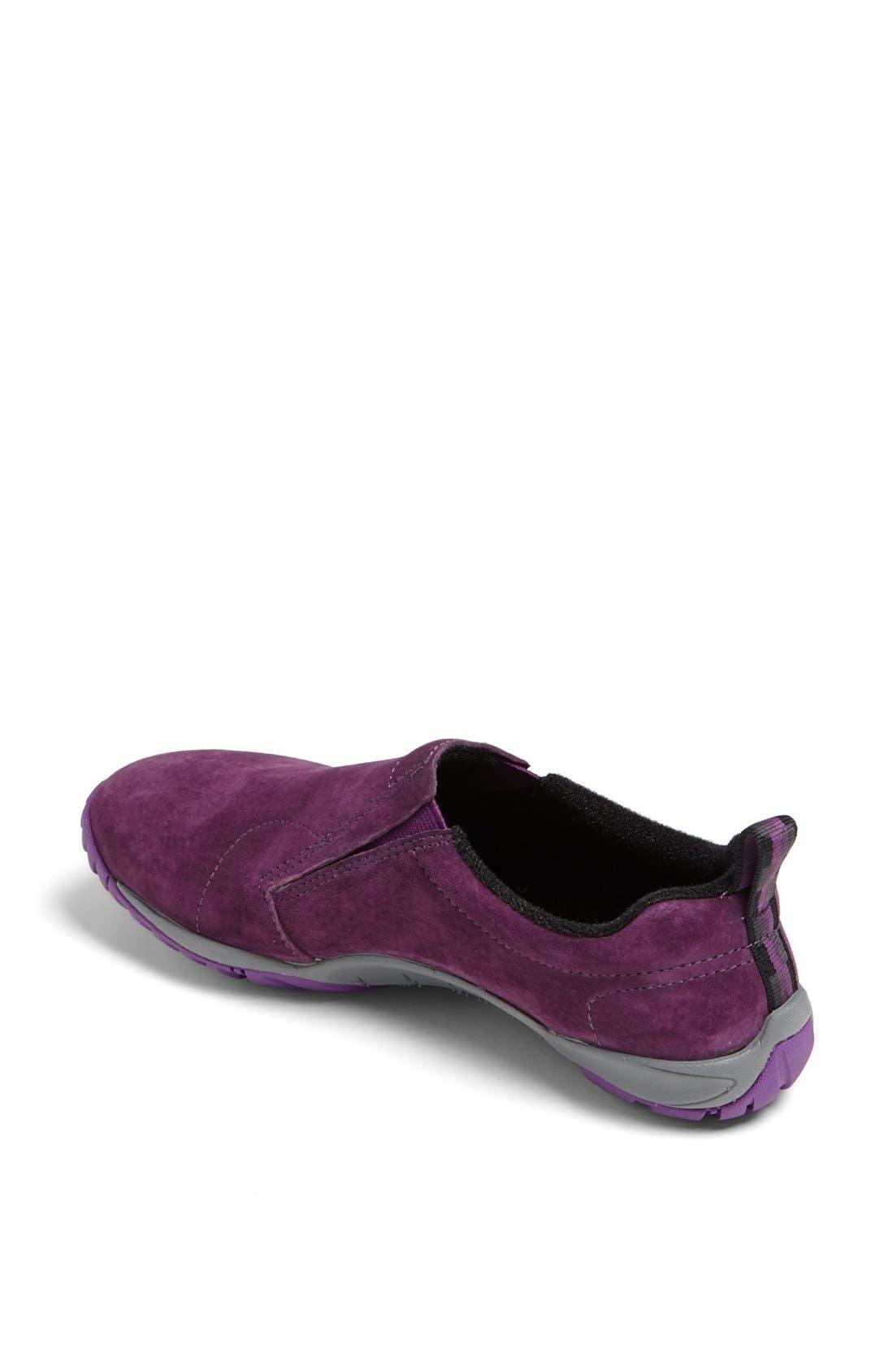 Alternate Image 2  - Merrell 'Jungle Glove' Sneaker (Women)