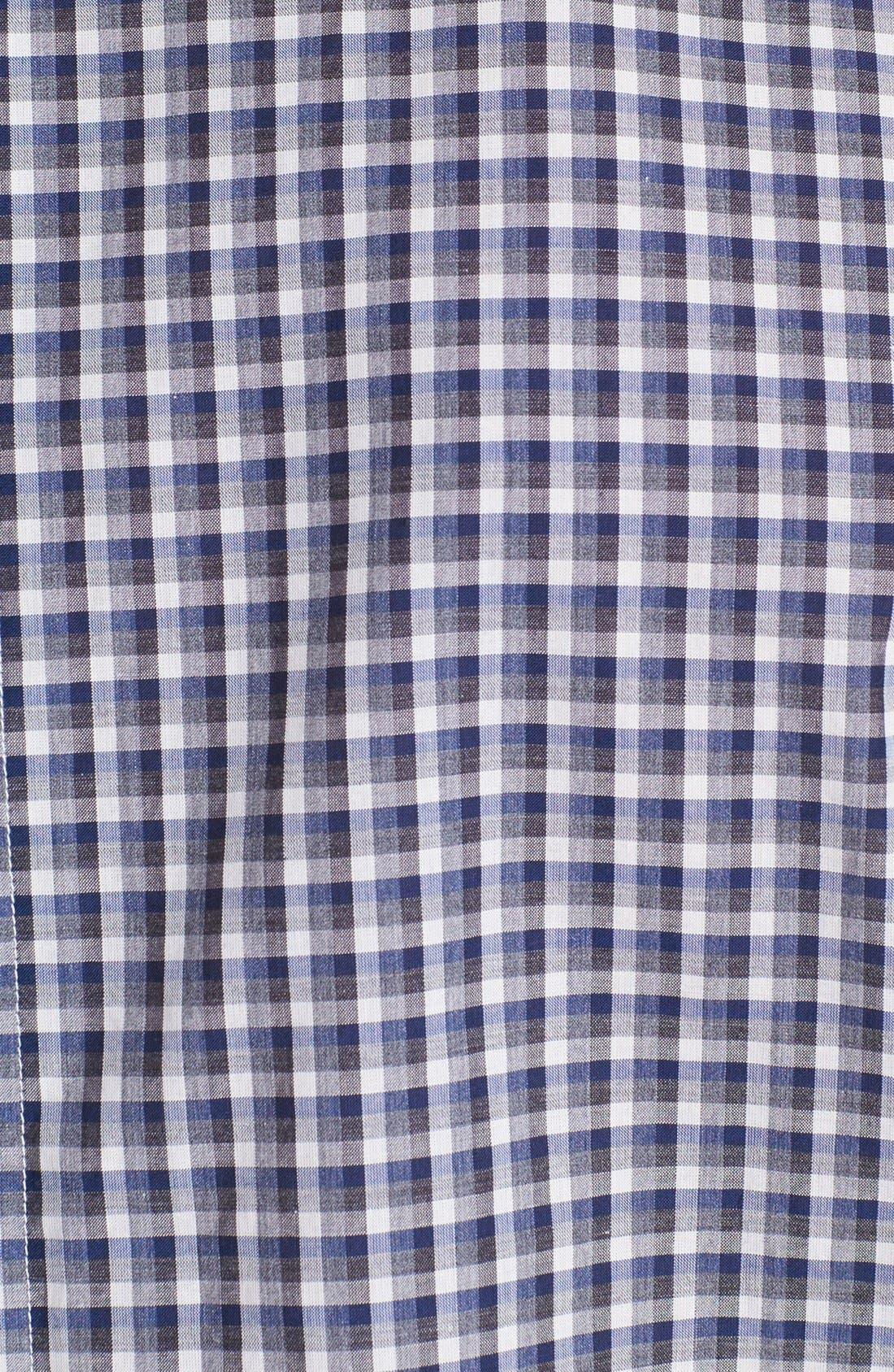 Alternate Image 3  - rag & bone 'Yokohama' Plaid Woven Shirt