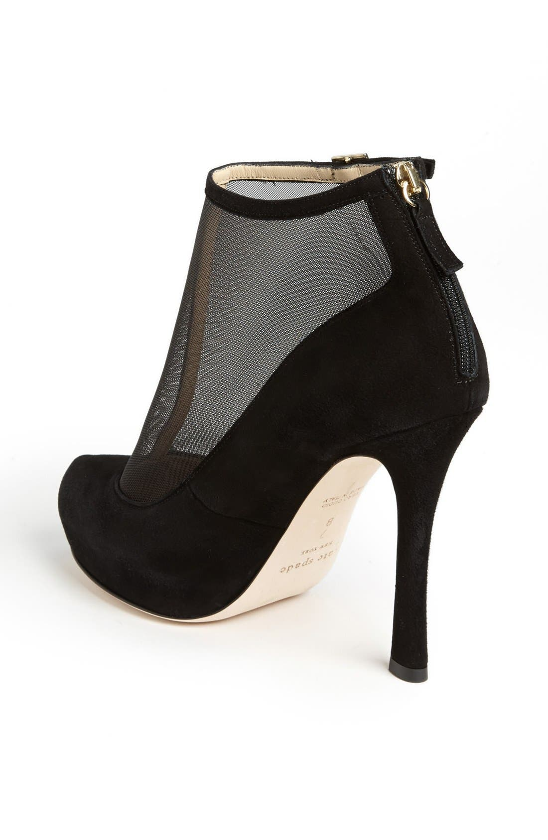 Alternate Image 2  - kate spade new york 'neveah' bootie