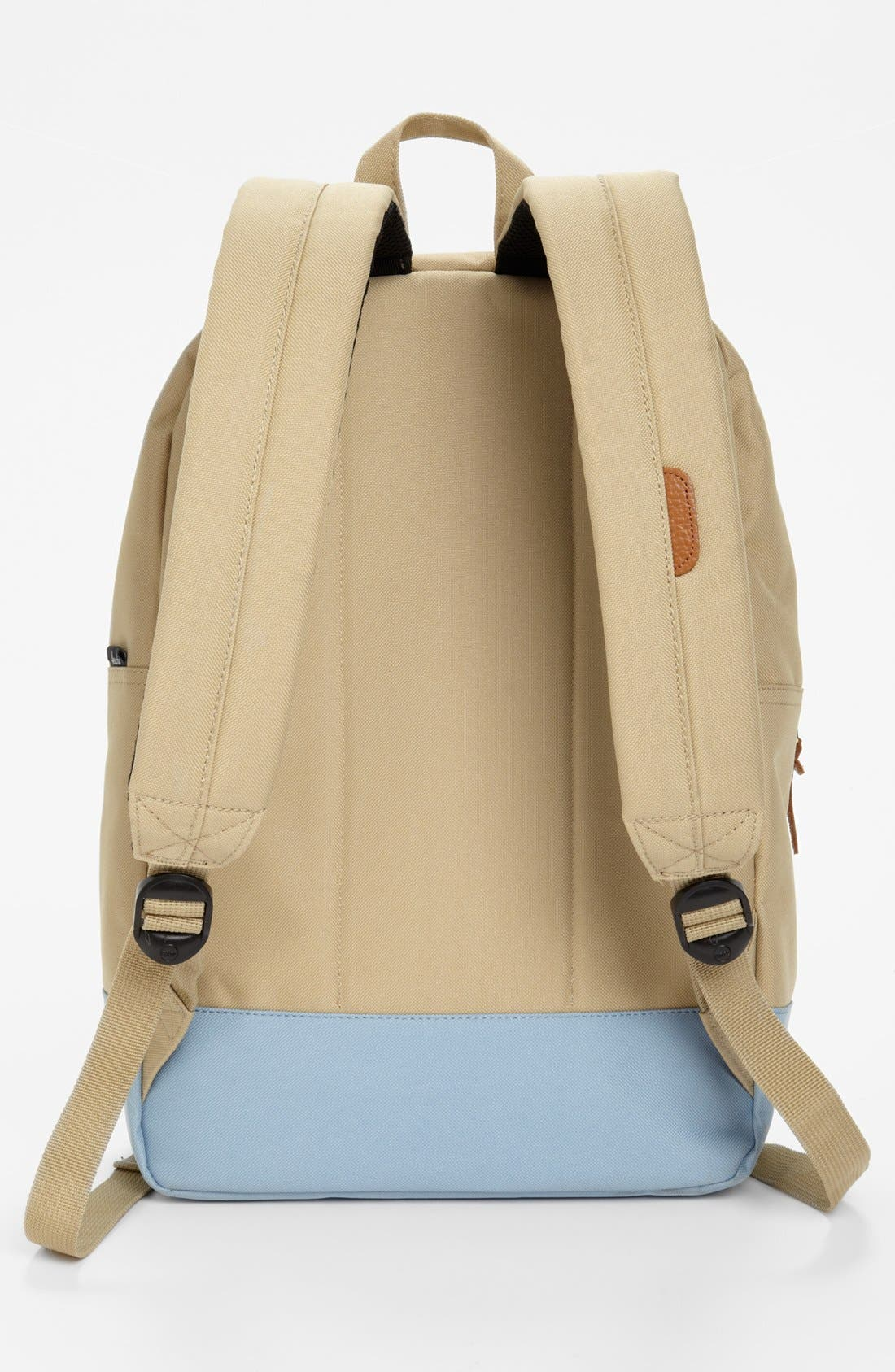 Alternate Image 3  - Herschel Supply Co. 'Settlement Mid Volume' Backpack
