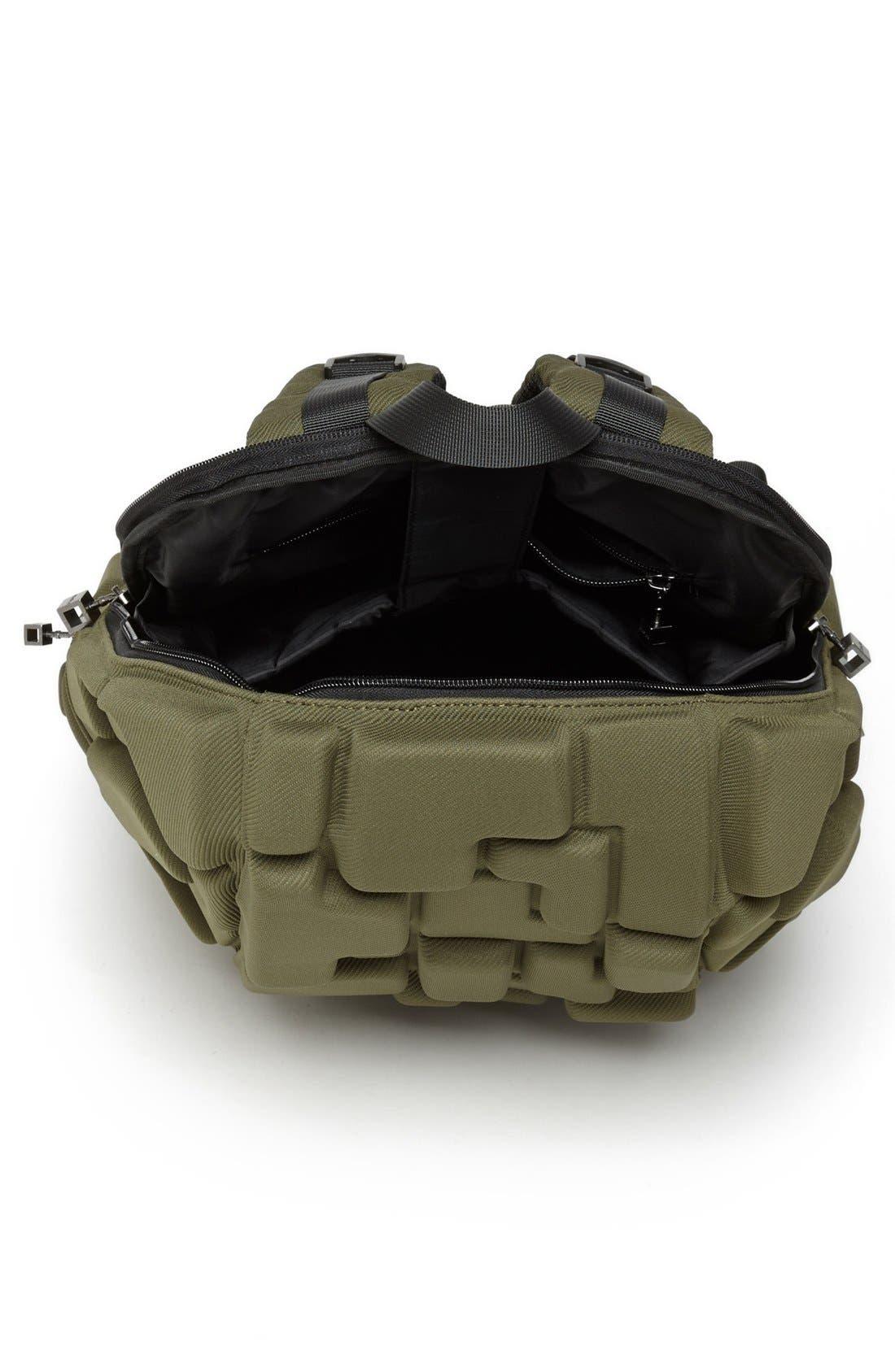 Alternate Image 4  - MadPax 'Blok' Backpack