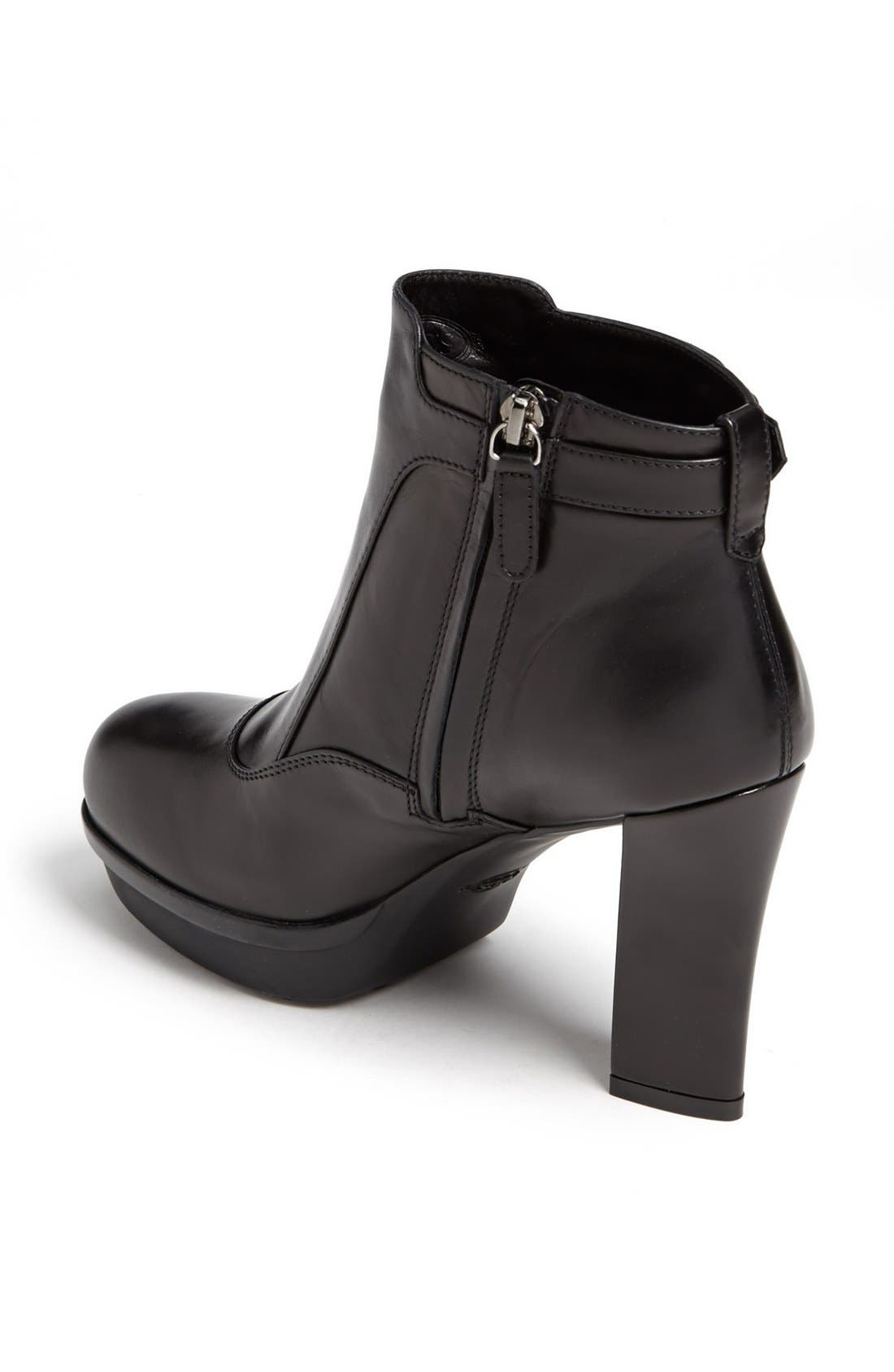 Alternate Image 2  - Tod's Ankle Strap Bootie
