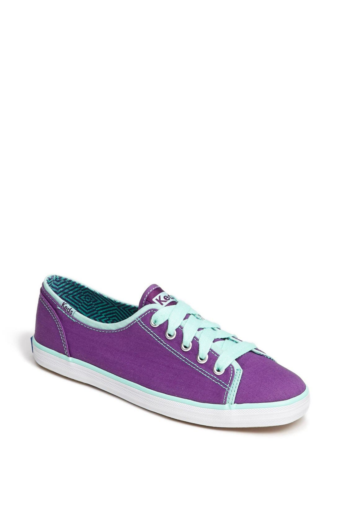 Alternate Image 1 Selected - Keds® 'Rally' Sneaker (Women)