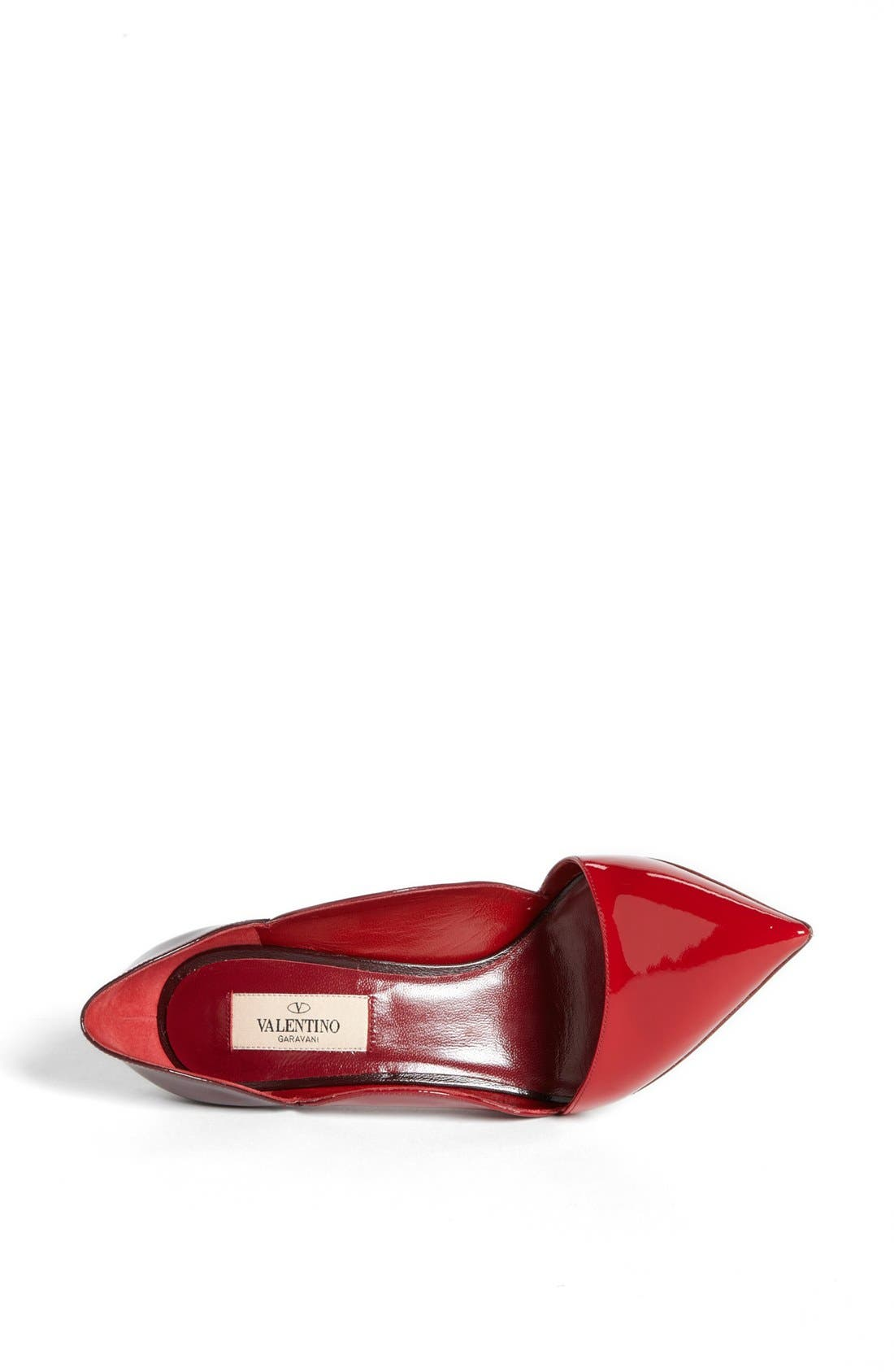 Alternate Image 3  - VALENTINO GARAVANI Scalloped Pump