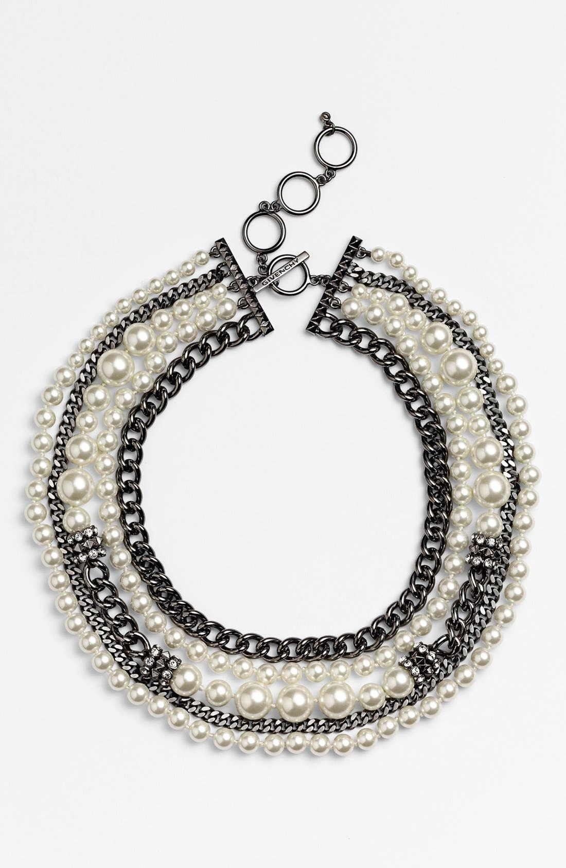 Alternate Image 2  - Givenchy Multistrand Necklace (Nordstrom Exclusive)