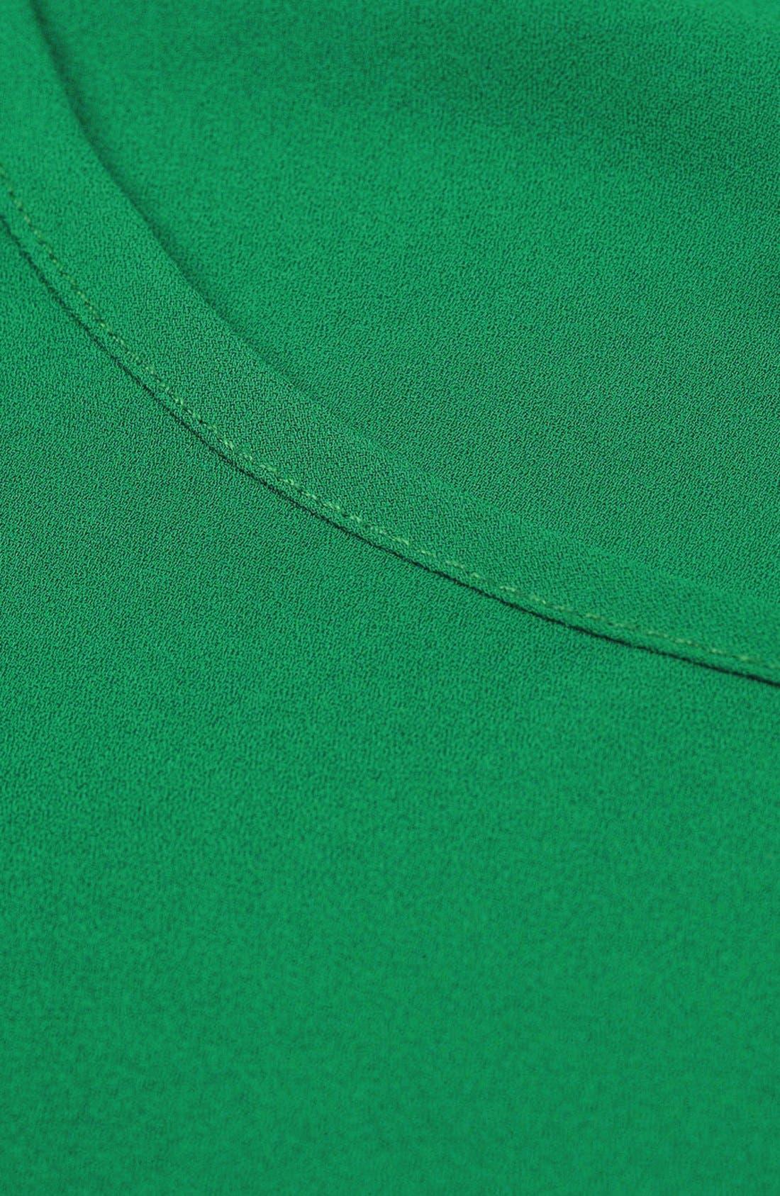 Alternate Image 3  - Topshop 'Pasha' Crop Camisole