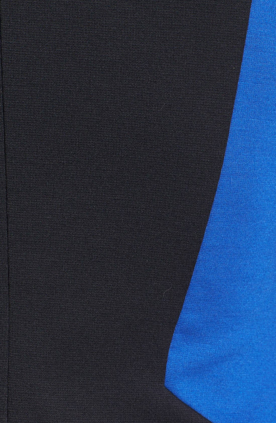Alternate Image 3  - Trouvé Colorblock Sheath Dress