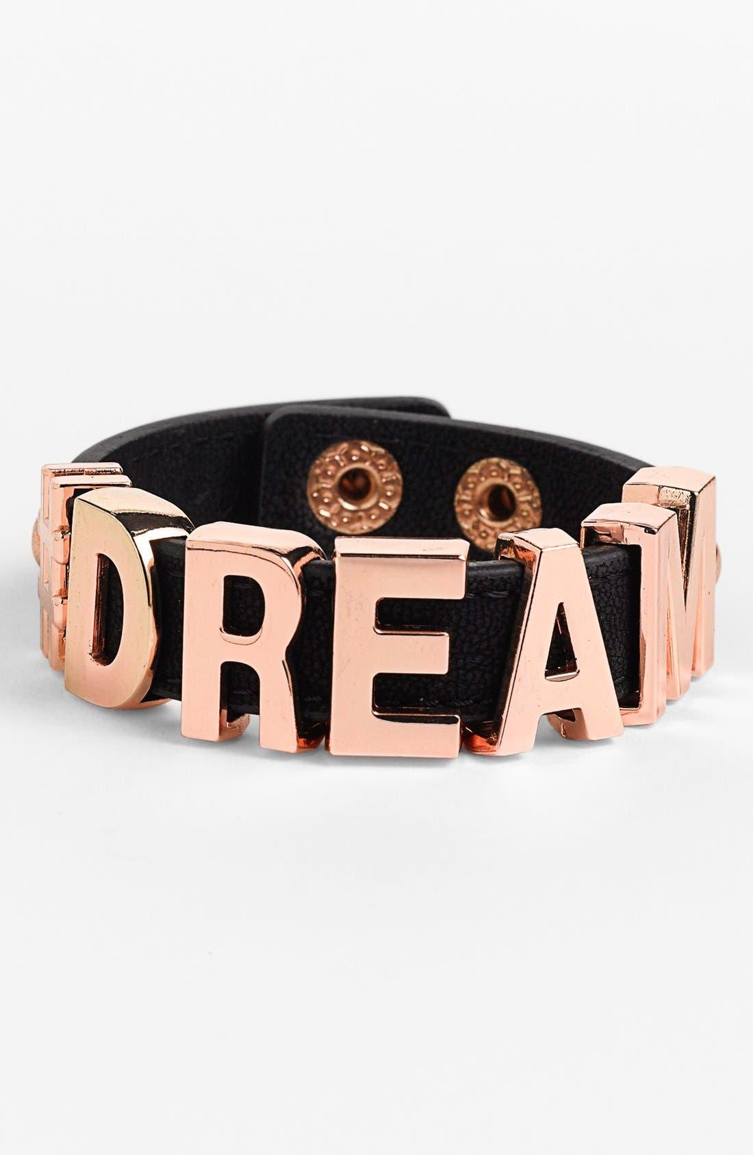 Alternate Image 1 Selected - BCBGeneration 'Hashtag Dream' Bracelet