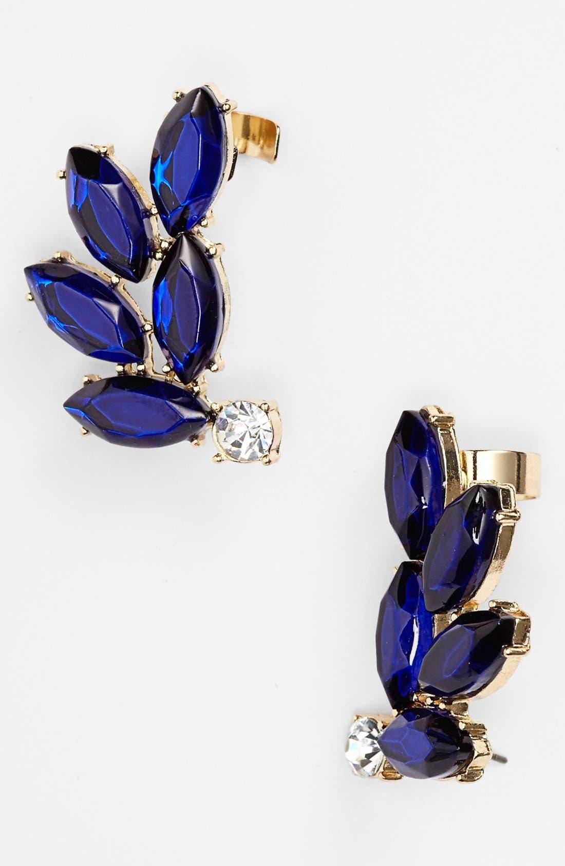Main Image - Leith 'Teardrop' Earrings