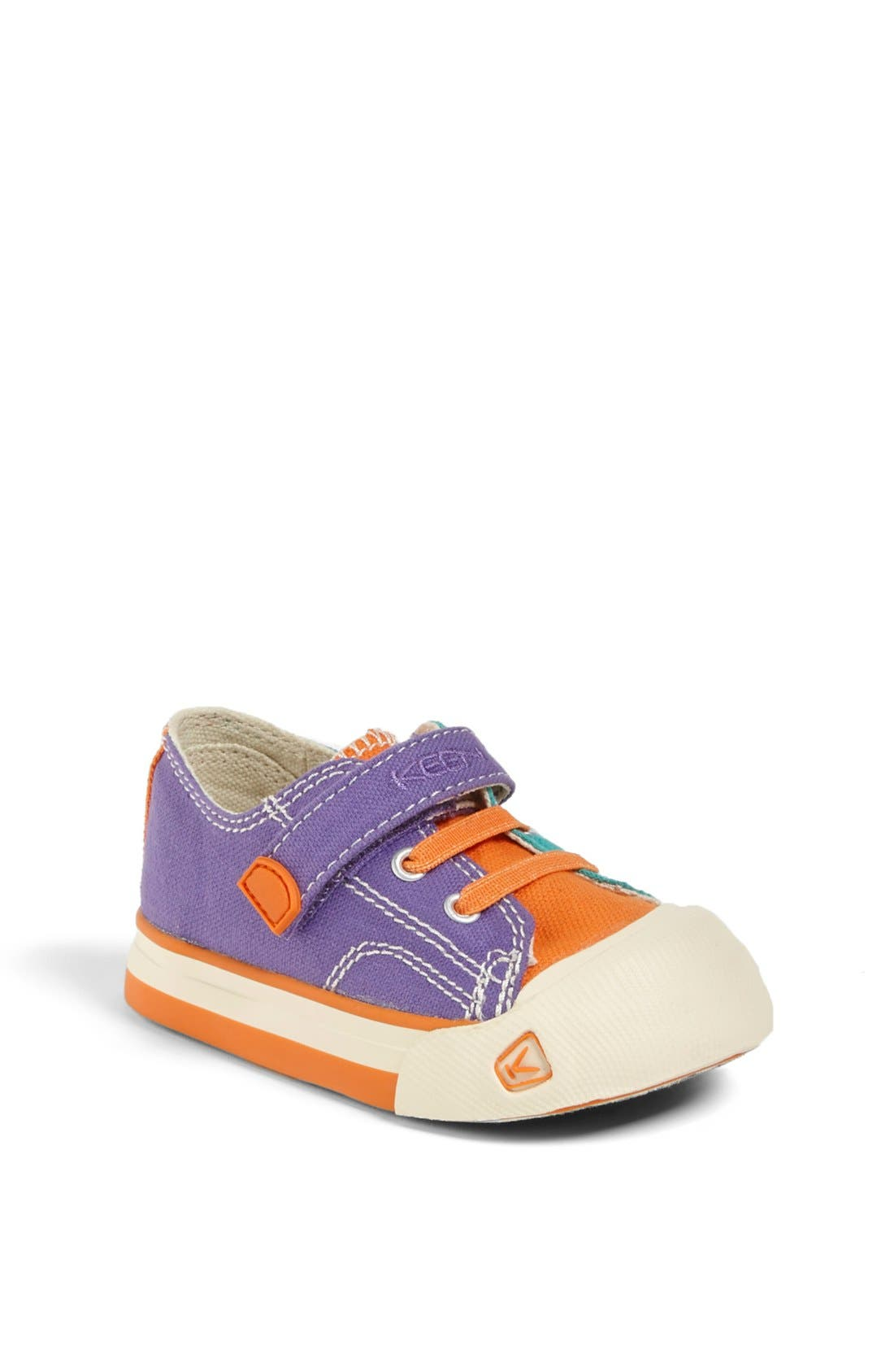 Alternate Image 1 Selected - Keen 'Coronado' Sneaker (Baby & Walker)