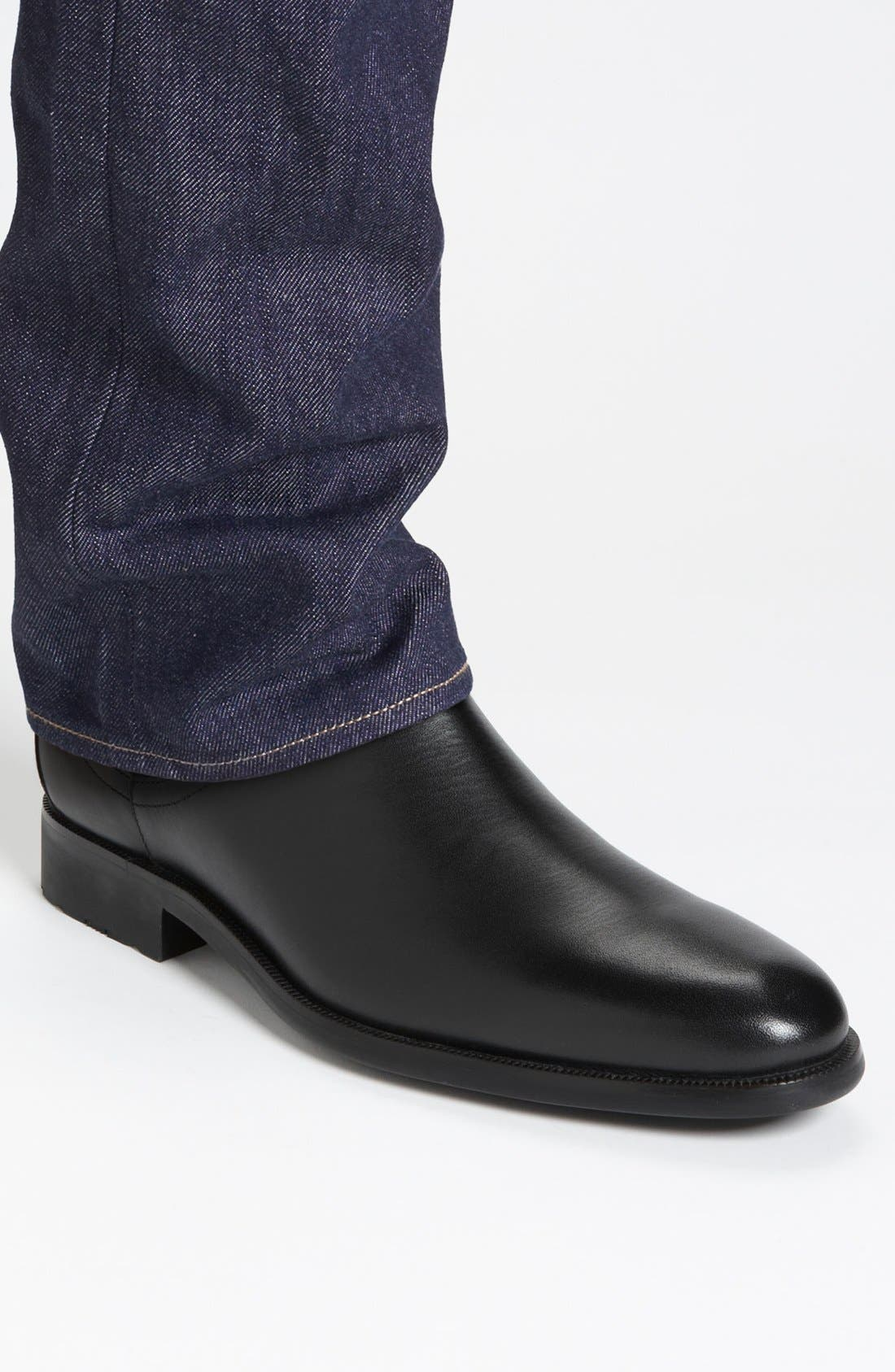 Alternate Image 6  - Cole Haan 'Air Stanton' Chelsea Boot