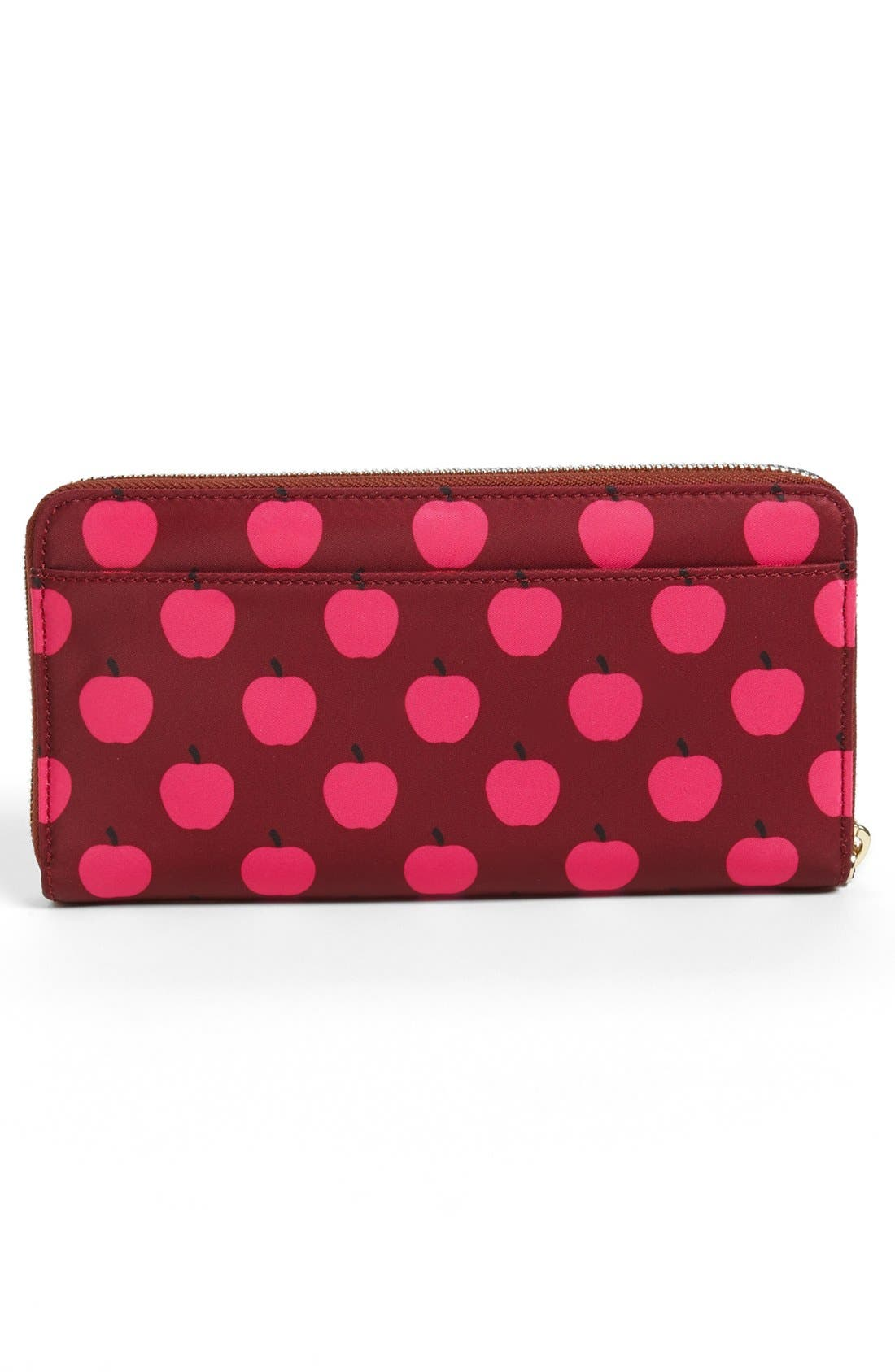 Alternate Image 4  - kate spade new york 'flatiron - lacey' wallet