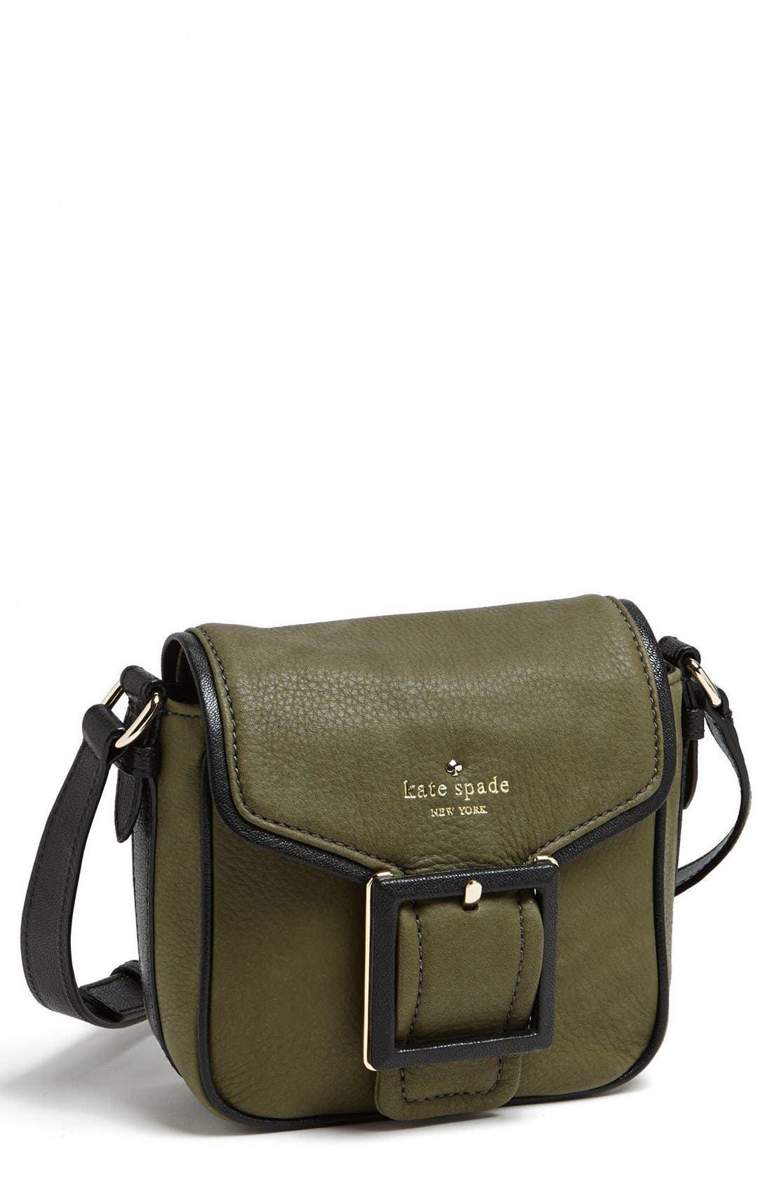 Main Image - kate spade new york 'abbey court - charon' crossbody bag