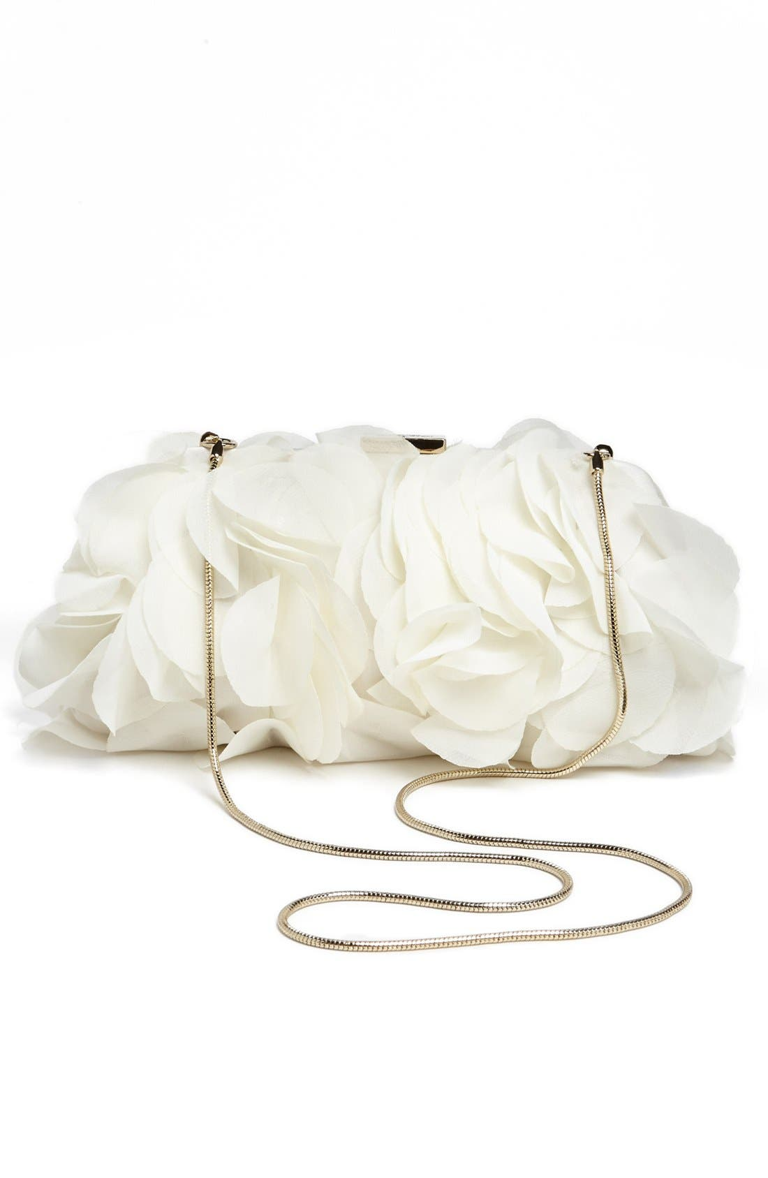 Alternate Image 4  - kate spade new york 'wedding belle - malley' clutch