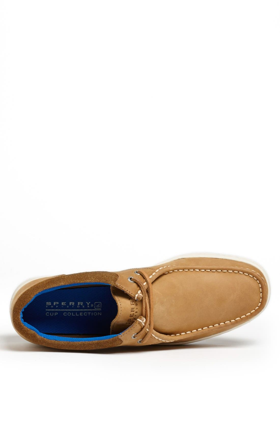 Alternate Image 3  - Sperry Top-Sider® 'Sperry Cup' Chukka Boot