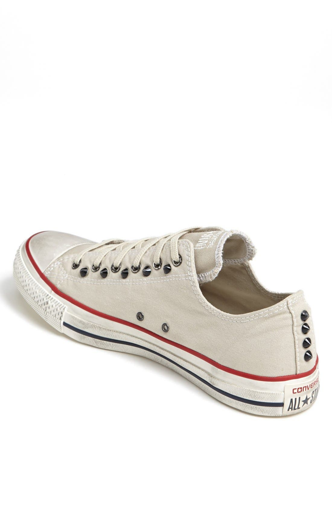 Alternate Image 2  - Converse Chuck Taylor® All Star® Low Sneaker (Men)
